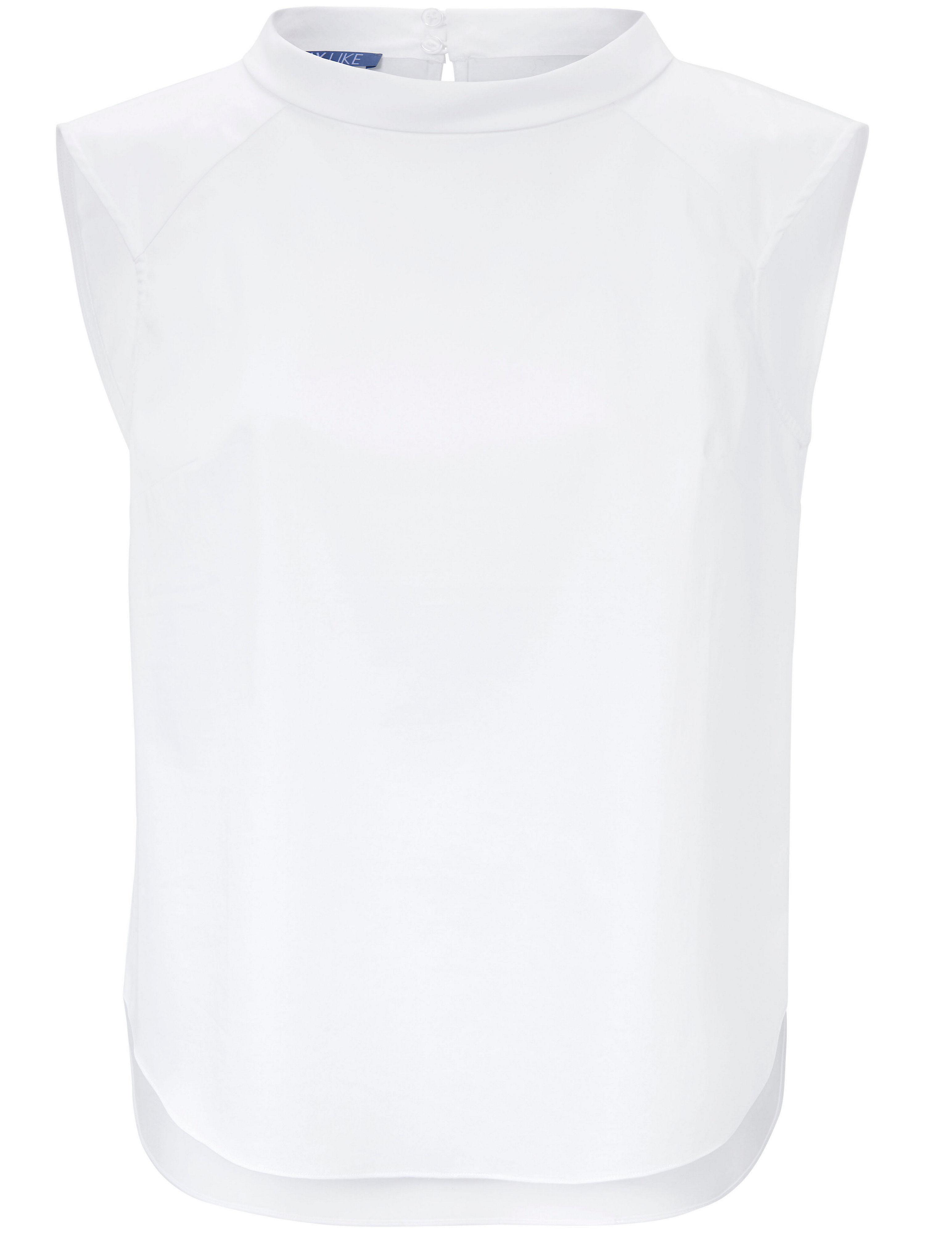 Image of   Bluse Fra DAY.LIKE hvid