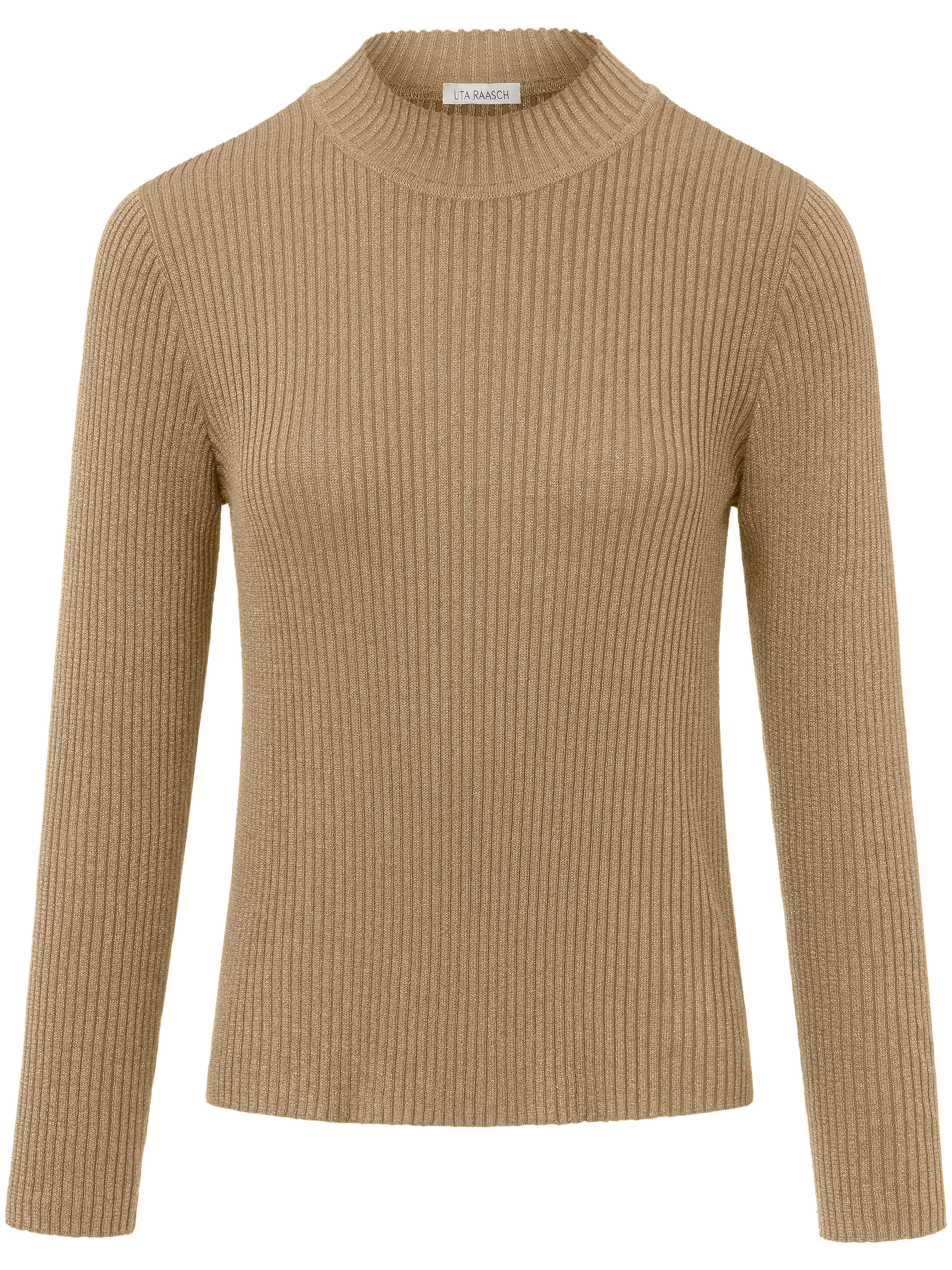 Le pull  Uta Raasch couleur or taille 40