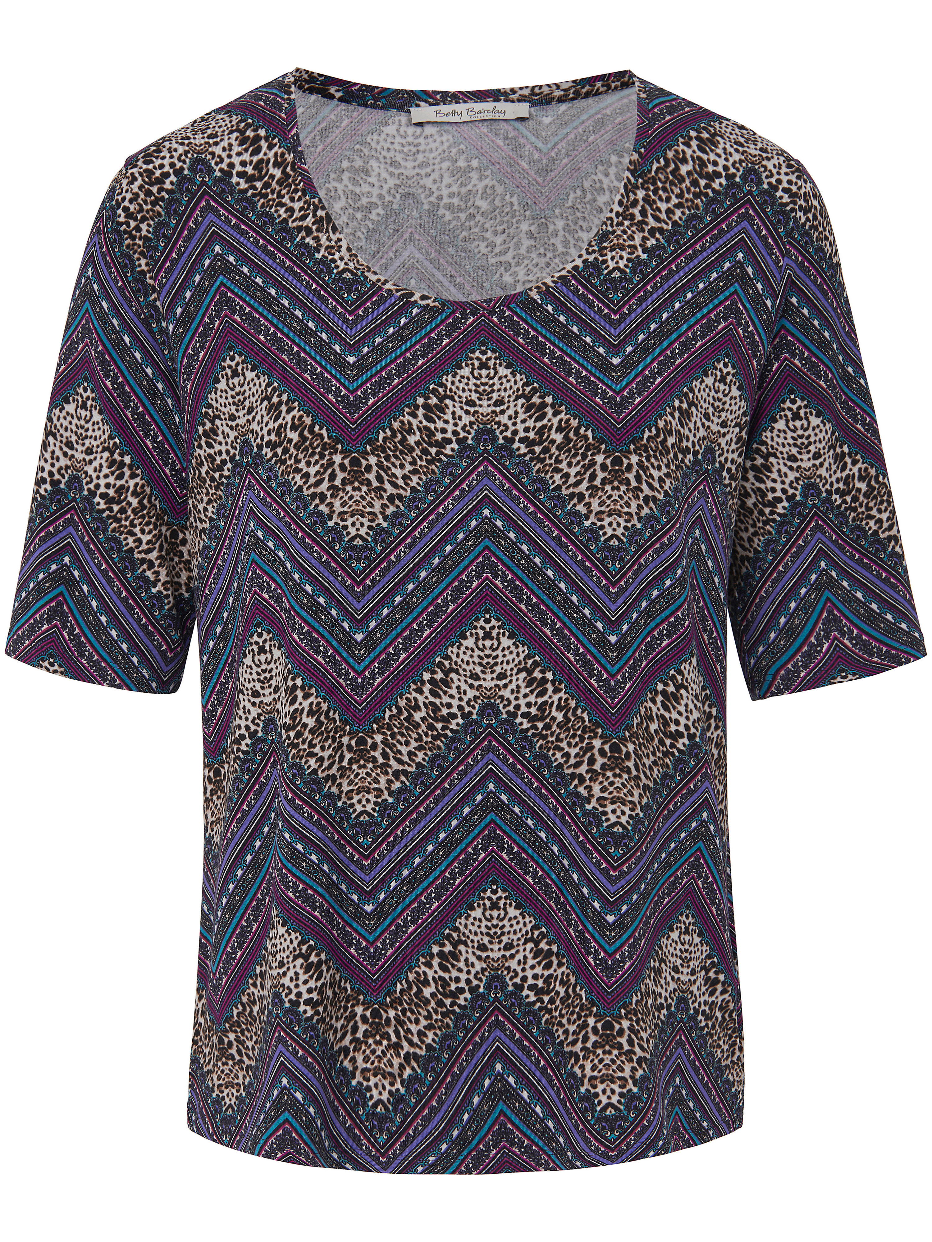 Image of   Bluse Fra Betty Barclay multicolor