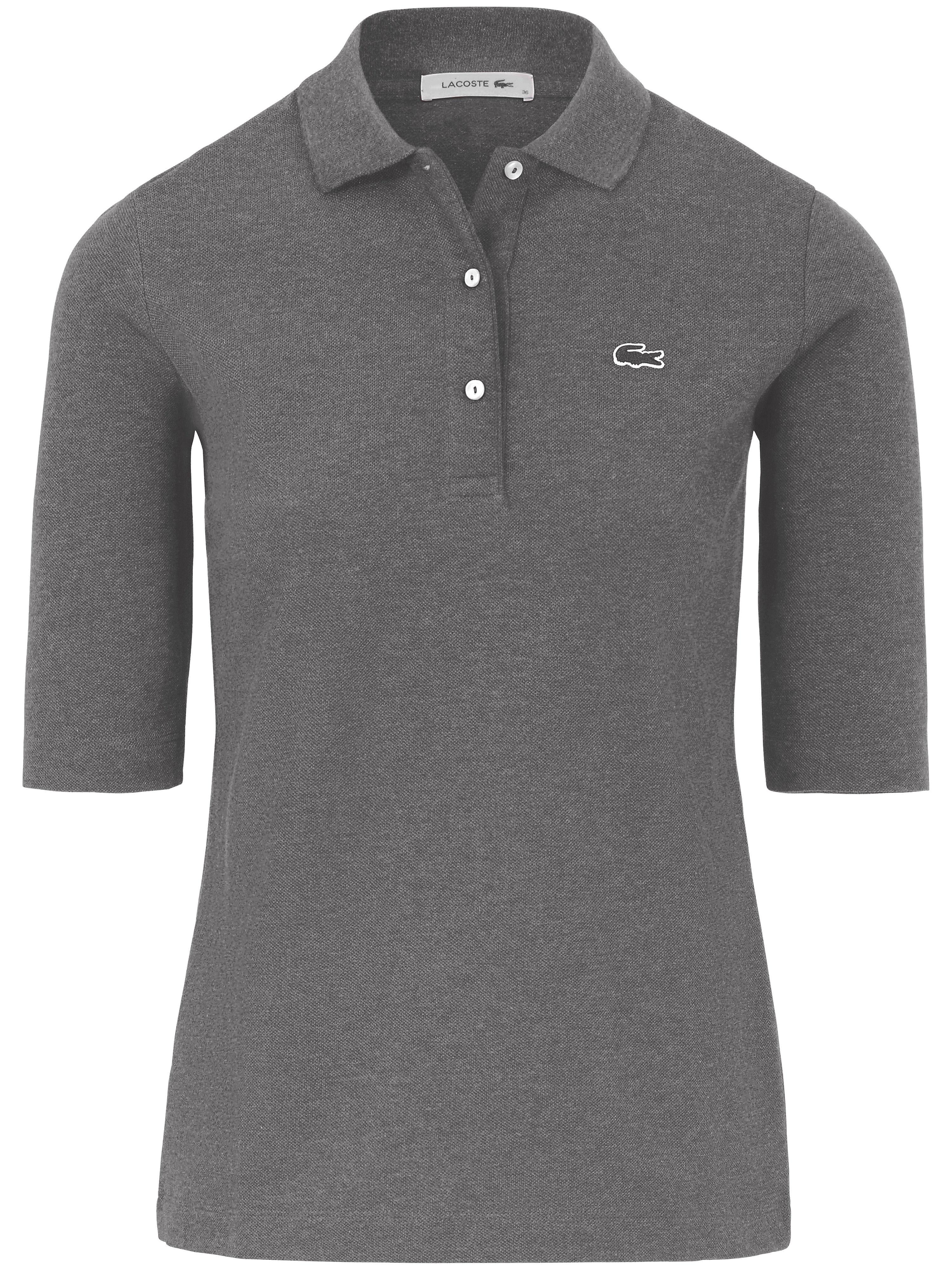 09d074c838b6f6 Polo Shirt langem 1/2-Arm Lacoste grau Größe: 36€ 85,00€ 66,95Anbieter:  peterhahn.atVersand: € 5,95 -21%