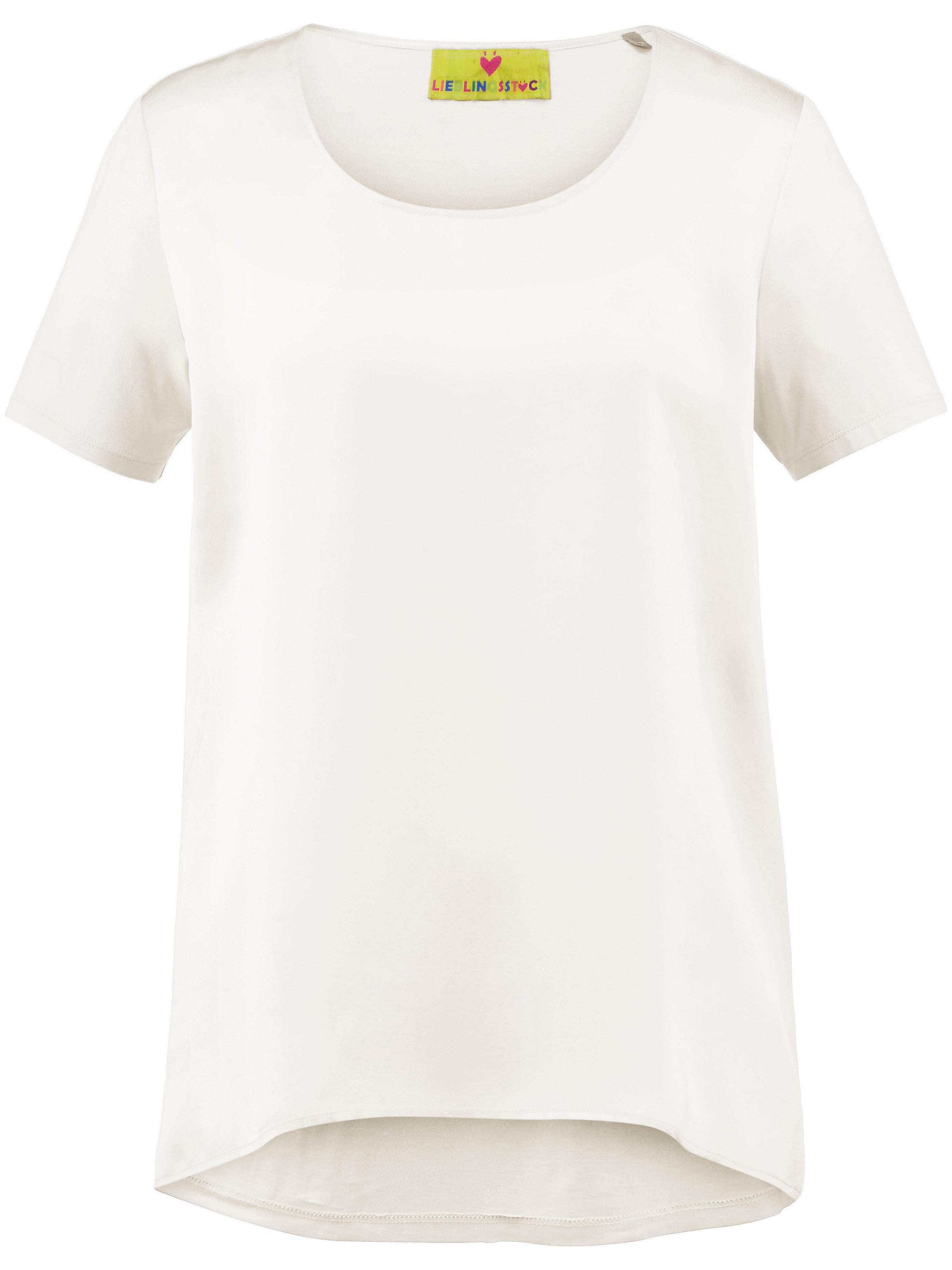 Image of   T-shirt 1/2 ærmer Fra LIEBLINGSSTÜCK beige