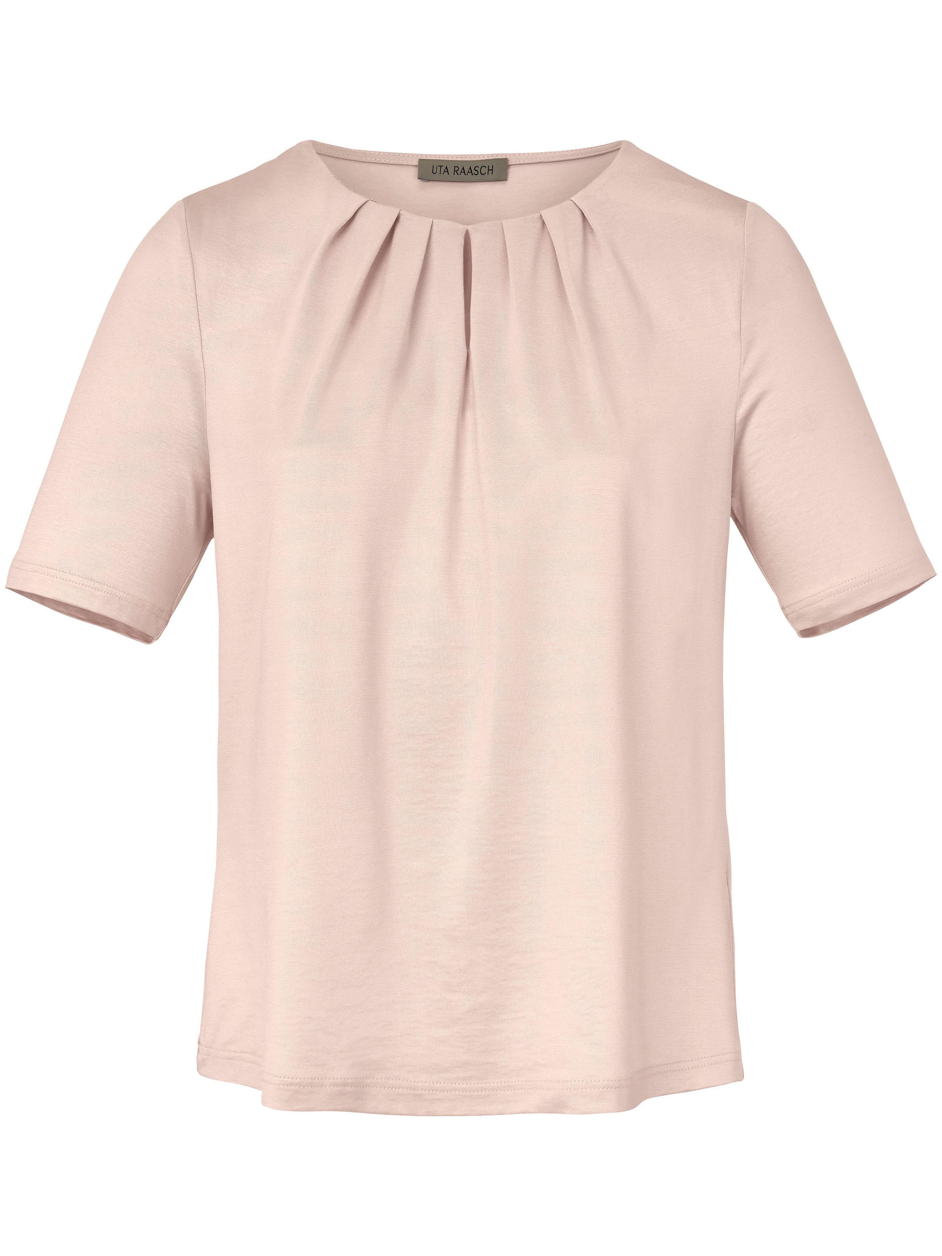Image of   Bluse 1/2 arm Fra Uta Raasch rosé