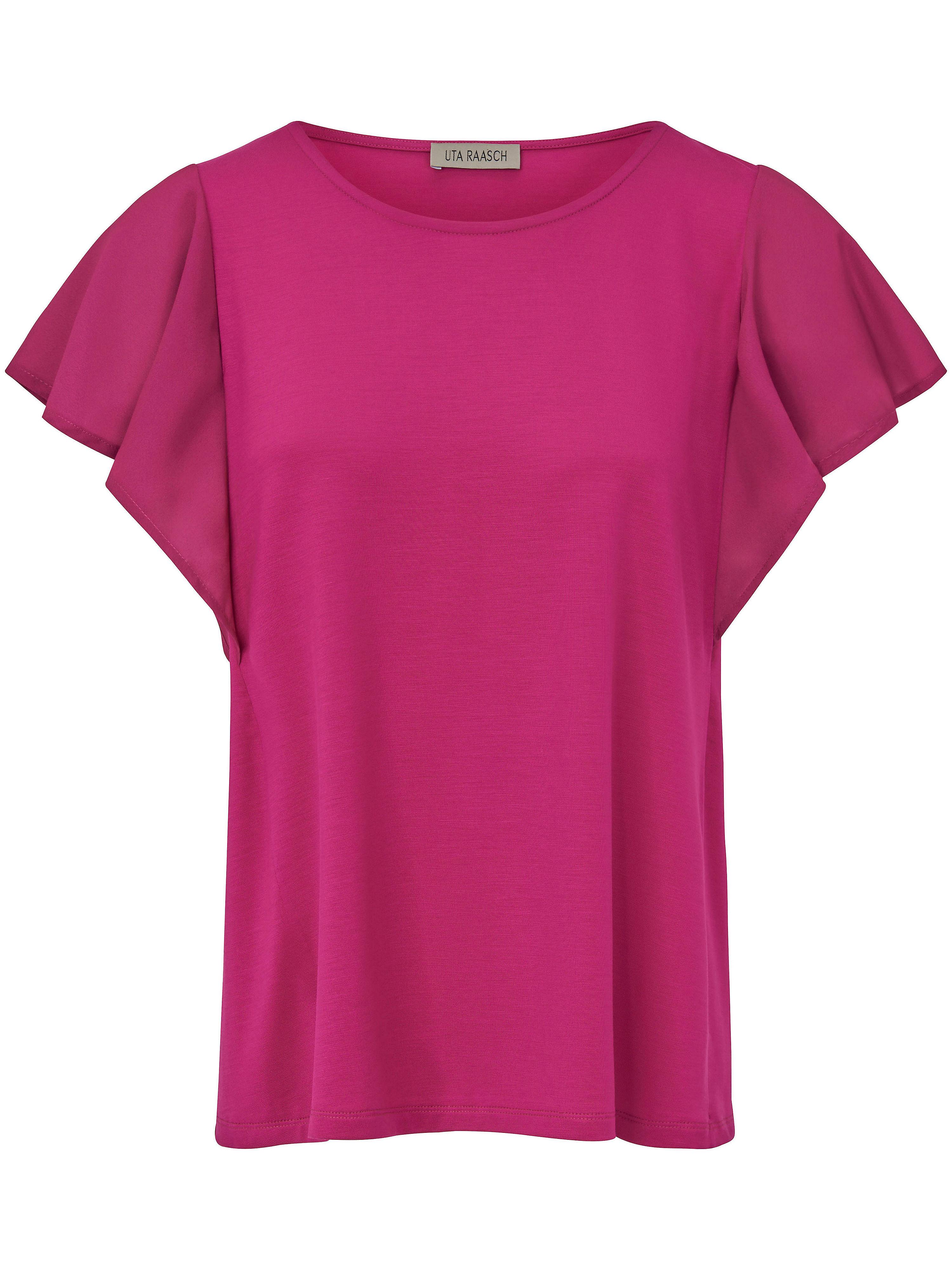 Image of   Bluse 1/2-arm Fra Uta Raasch pink