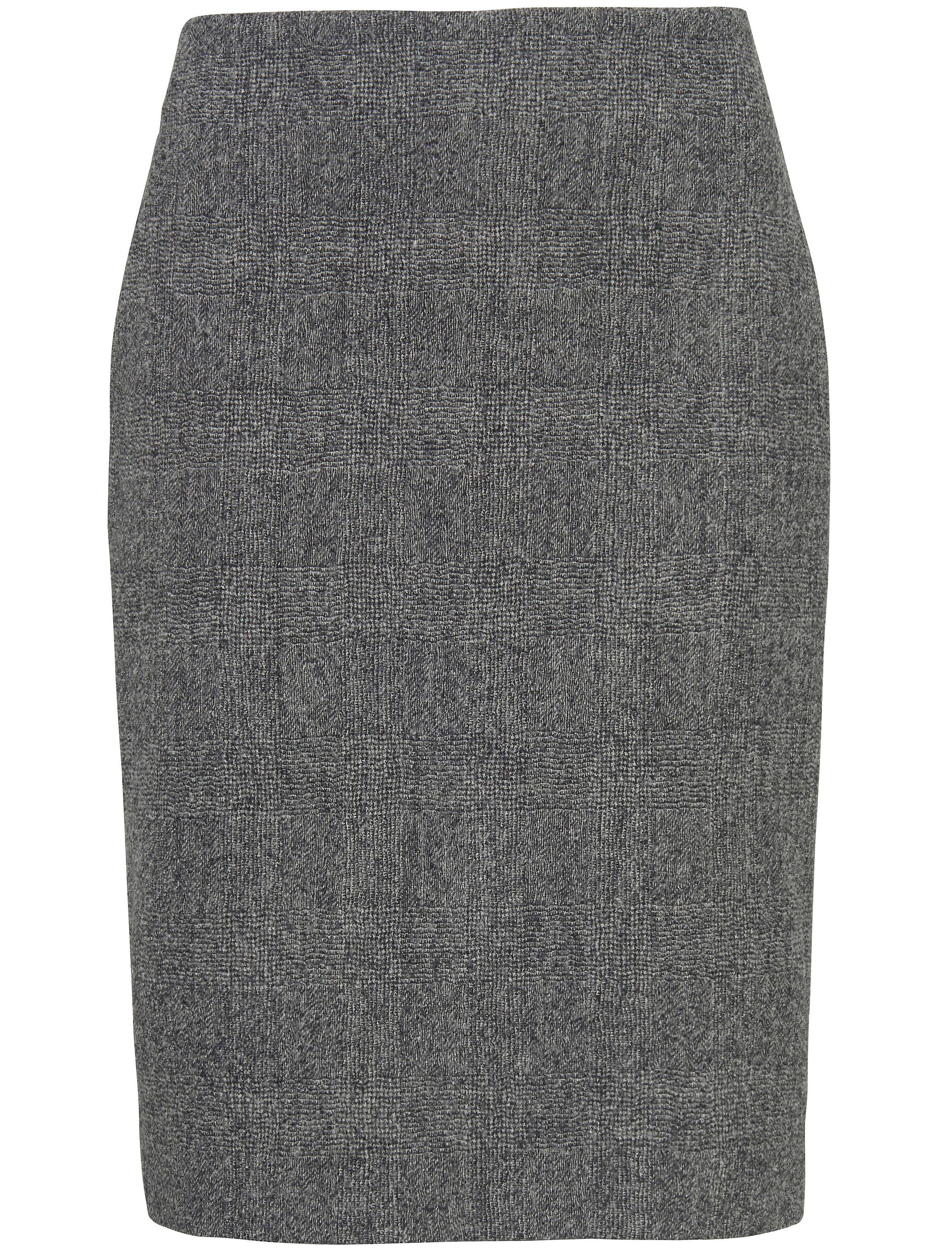 Image of   Nederdel 100% ren ny uld Fra Uta Raasch multicolor