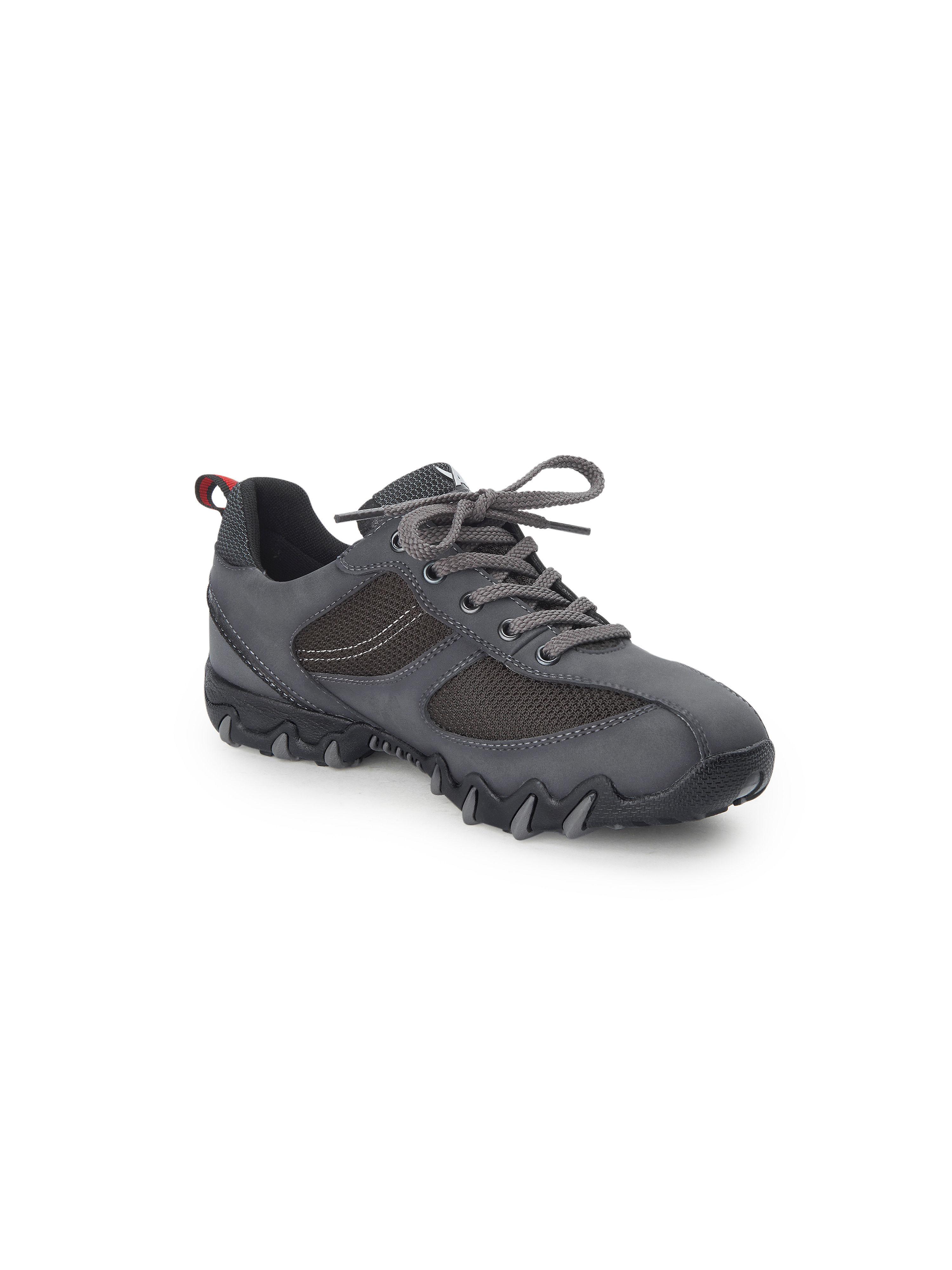 Allrounder - Wasserdichter Freizeitschuh Neba-Tex St. Moritz - Anthrazit Gute Qualität beliebte Schuhe