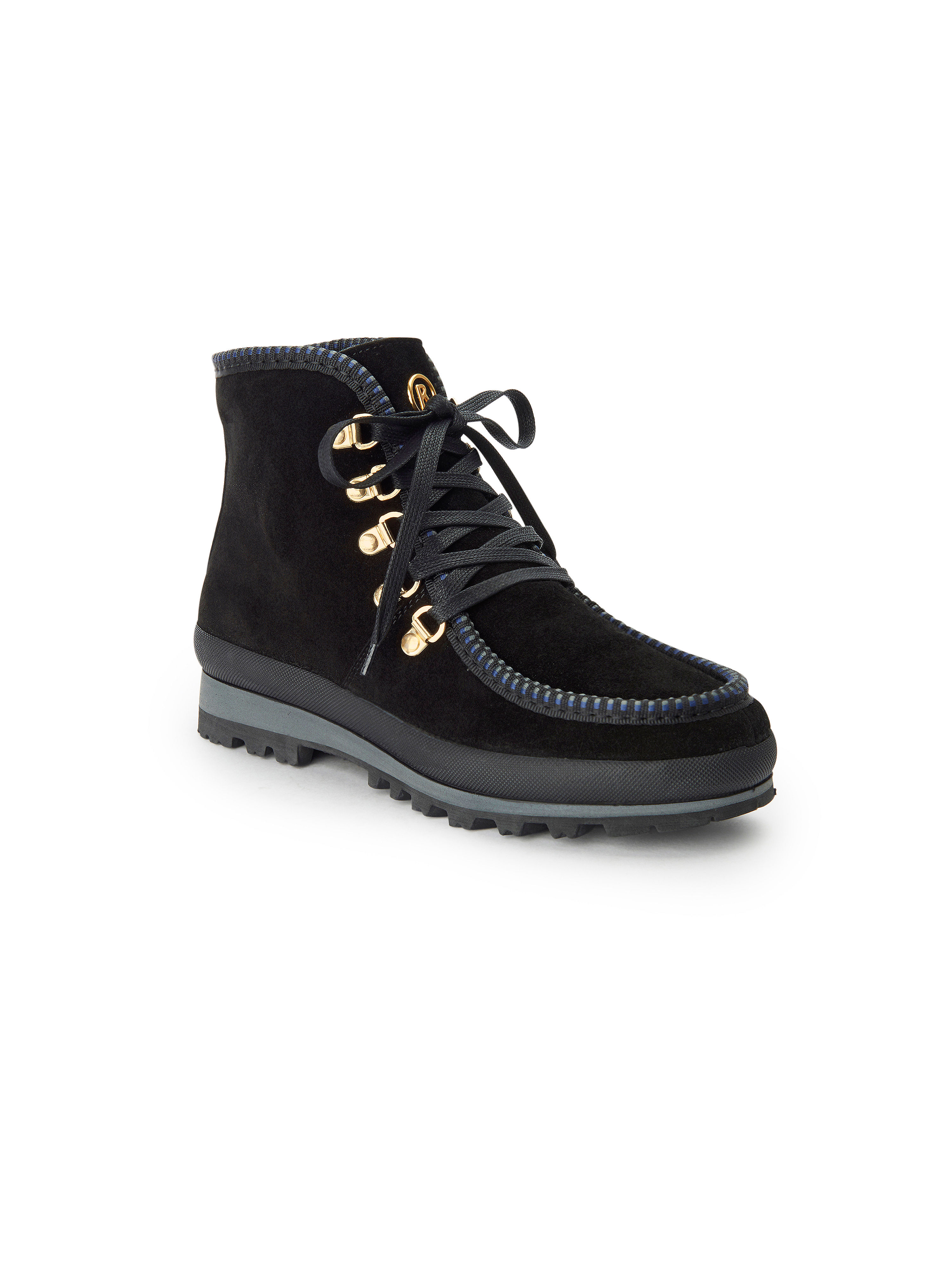 Bogner - Stiefelette - Schwarz Gute Qualität beliebte Schuhe
