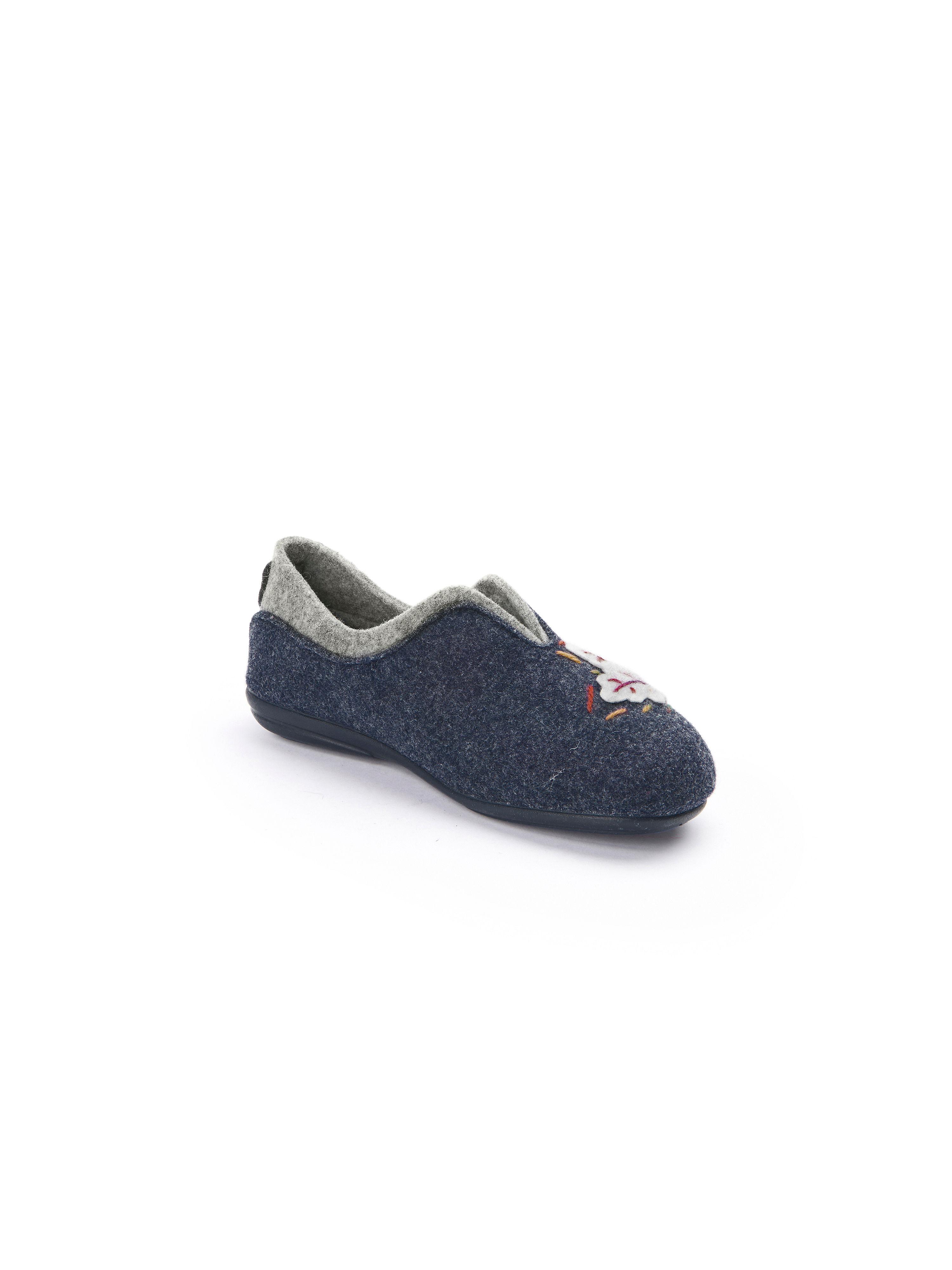 Gabor home - Hausschuh - Schuhe Marine/Grau Gute Qualität beliebte Schuhe - e9a724