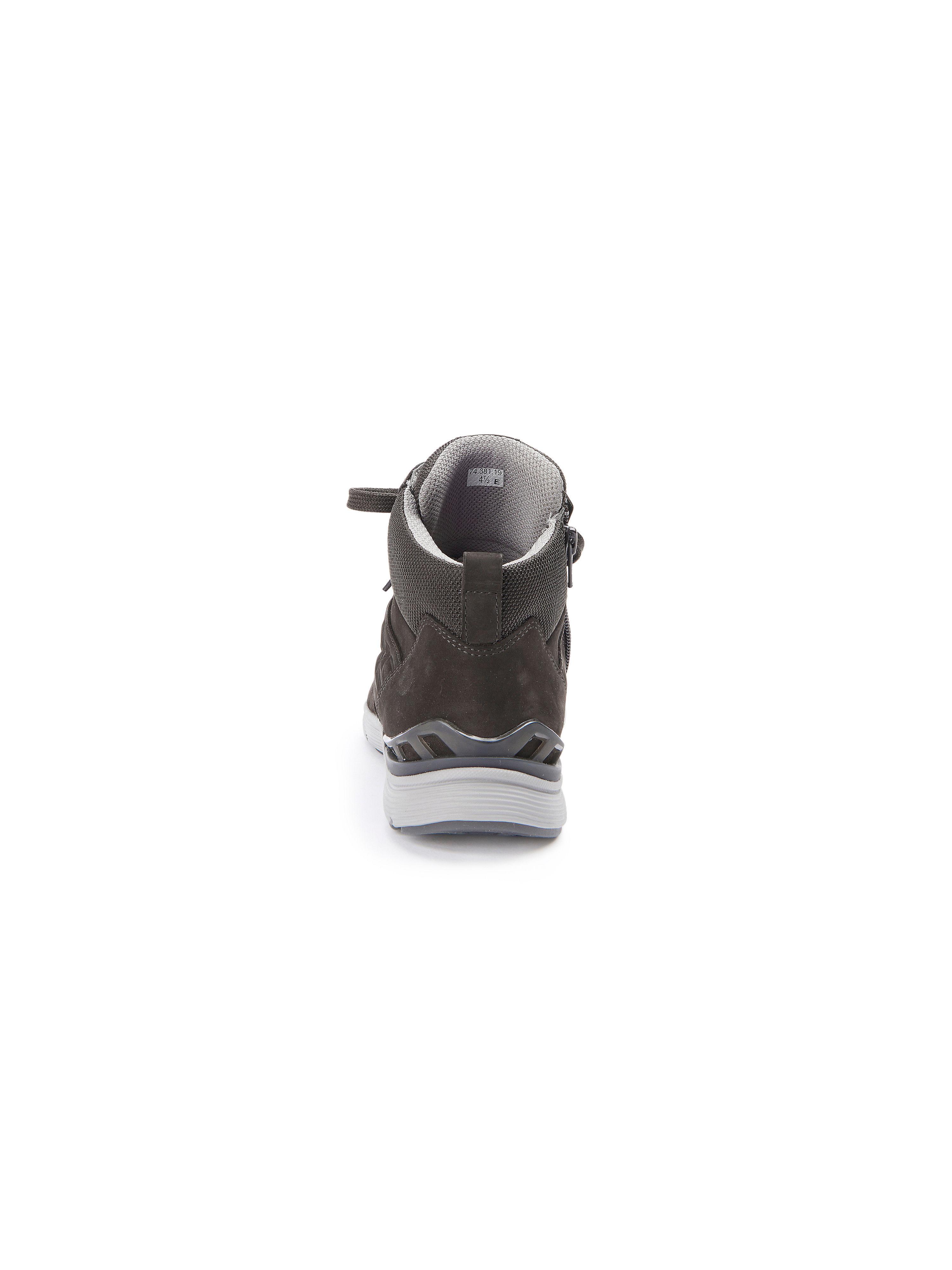 Gabor - Gute Knöchelhoher Sneaker - Anthrazit Gute - Qualität beliebte Schuhe 43c8c2
