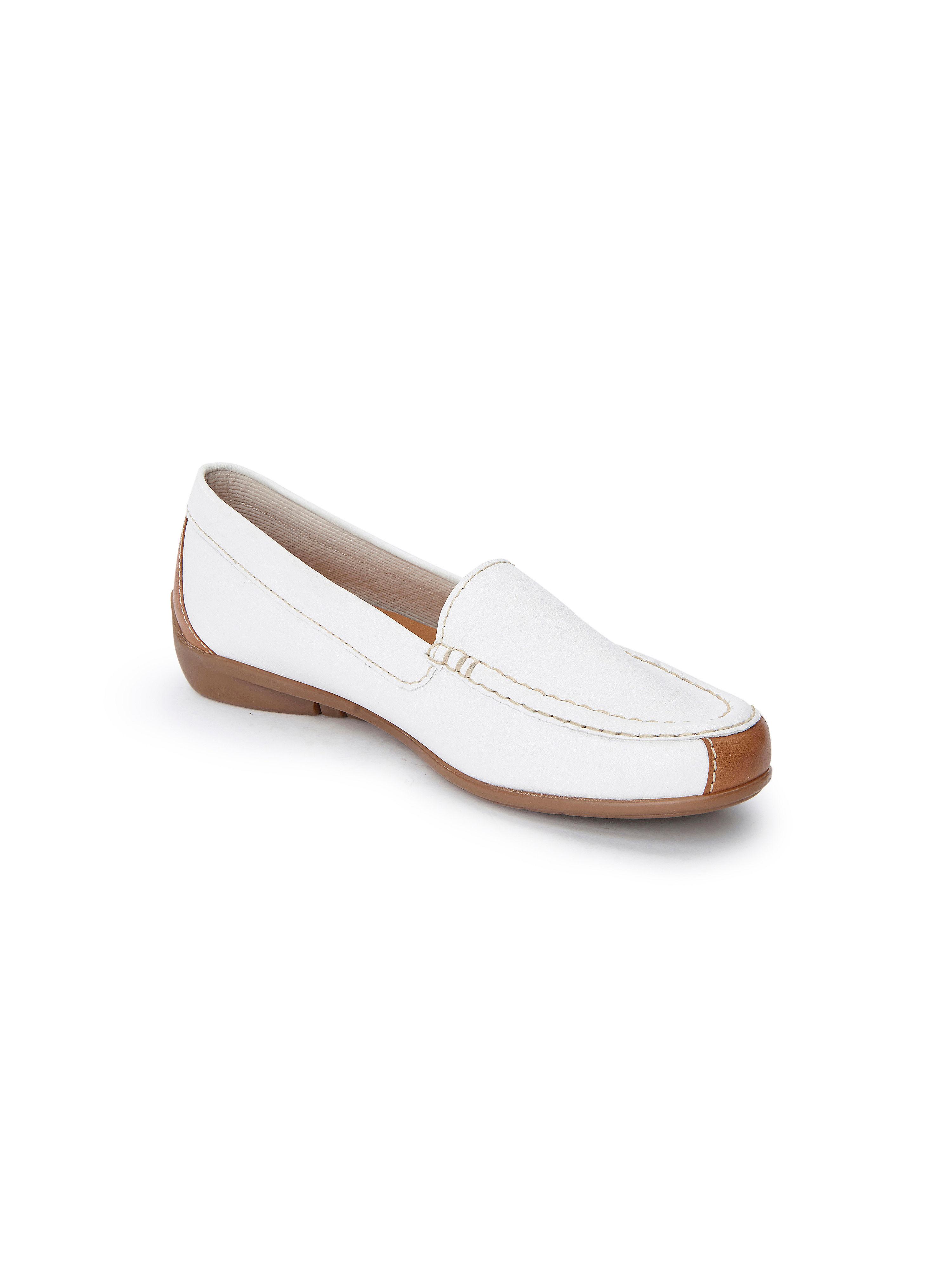 Gabor - Slipper - Weiß Gute Qualität beliebte Schuhe