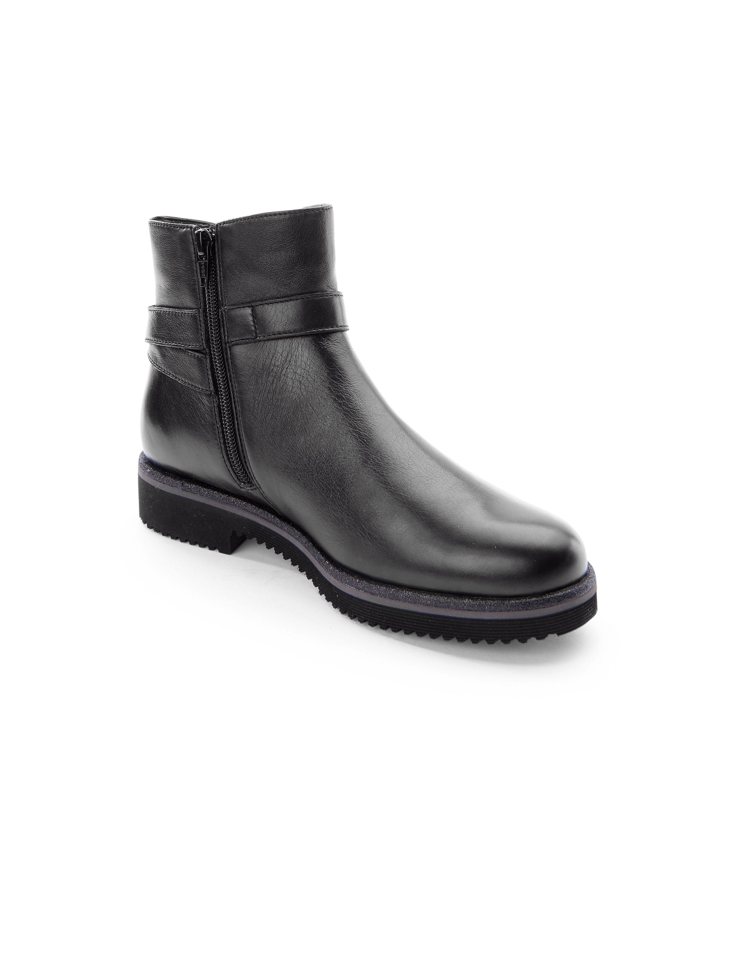 Gabor - Stiefelette - Schwarz Gute Qualität beliebte Schuhe