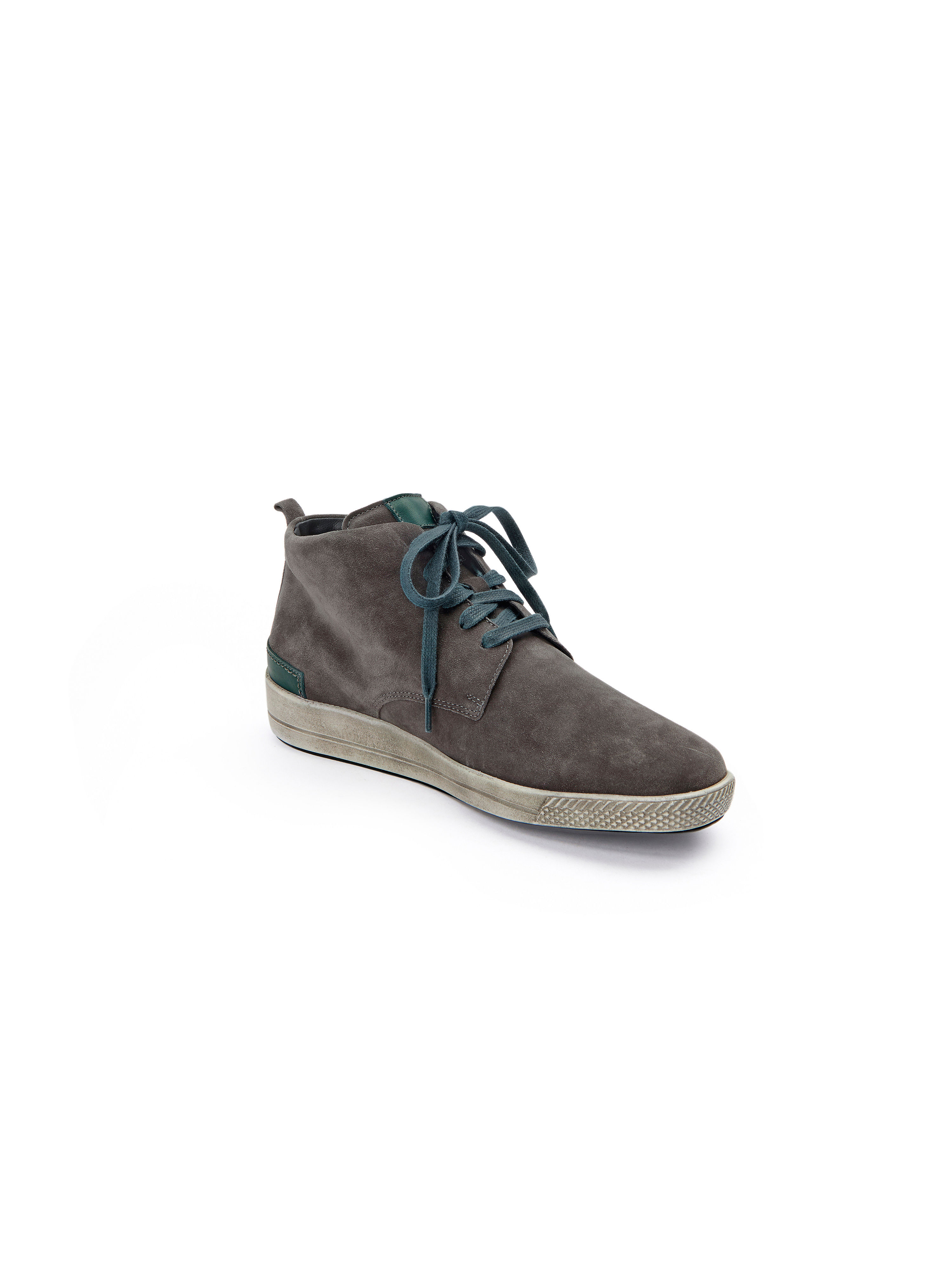Ganter - Knöchelhoher Sneaker - Anthrazit Gute Qualität beliebte Schuhe