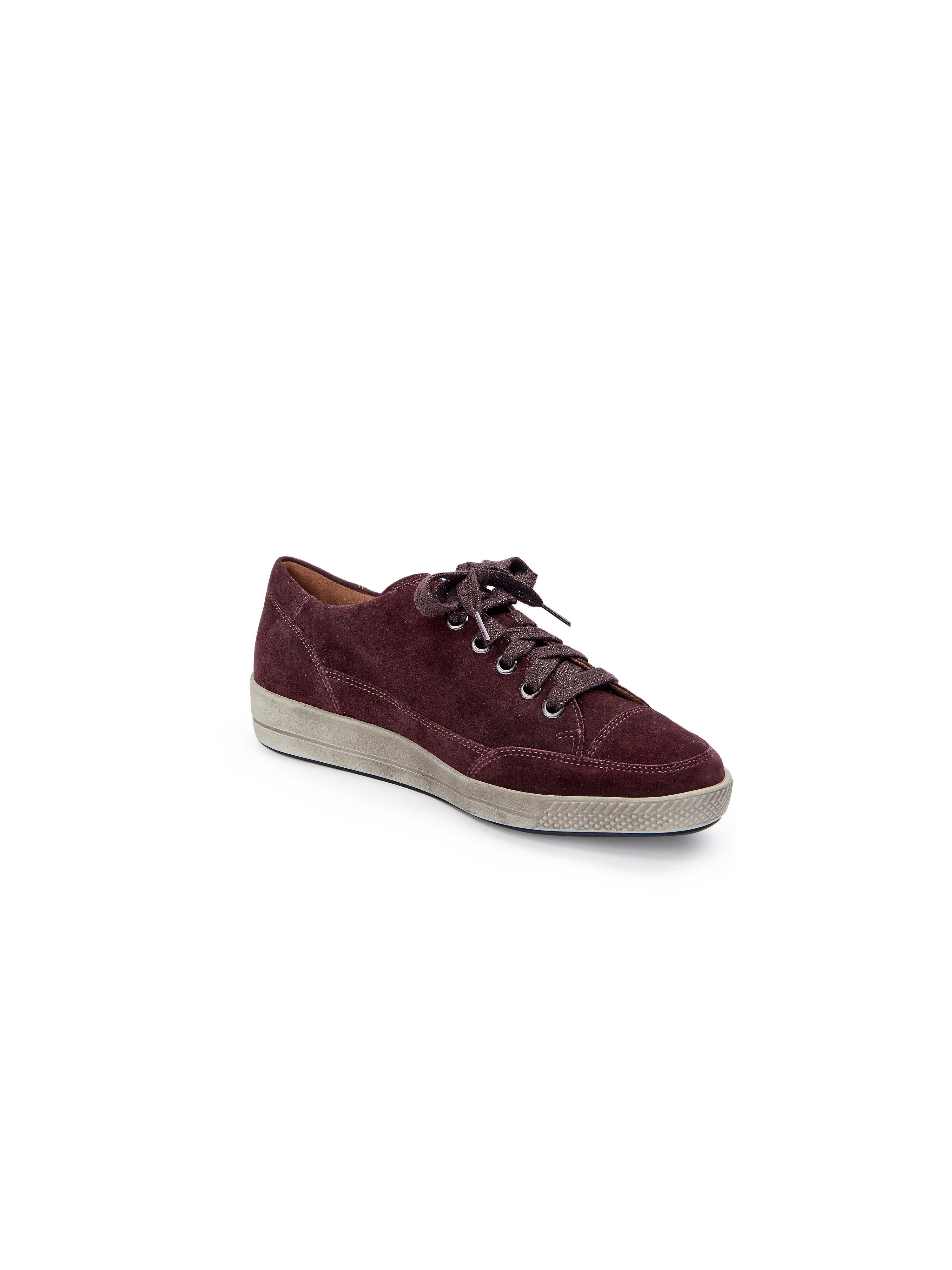 Ganter - Sneaker - Weinrot Gute Qualität beliebte Schuhe
