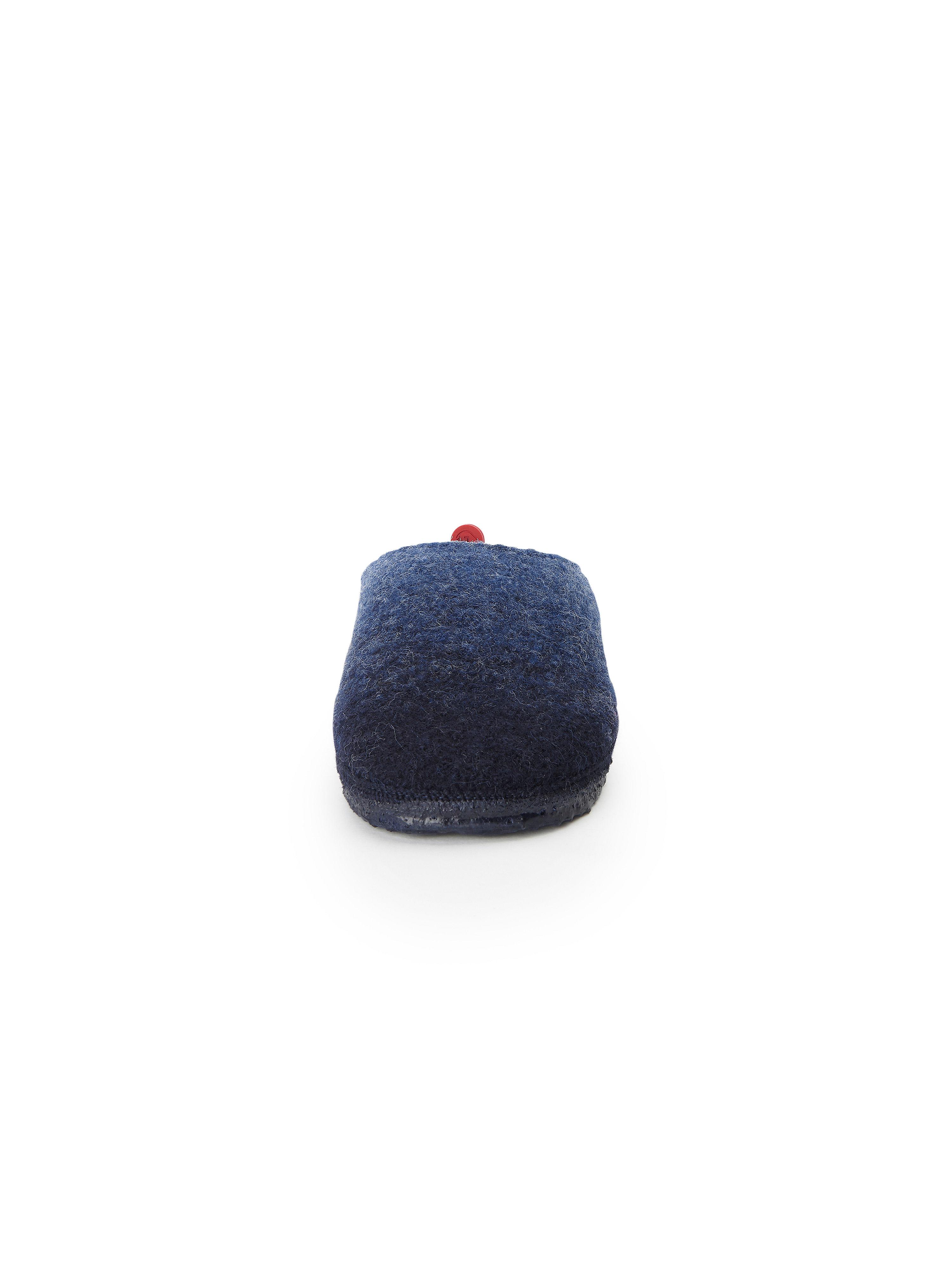 Giesswein - Gute Pantoffel Naurath - Blau Gute - Qualität beliebte Schuhe d57f80