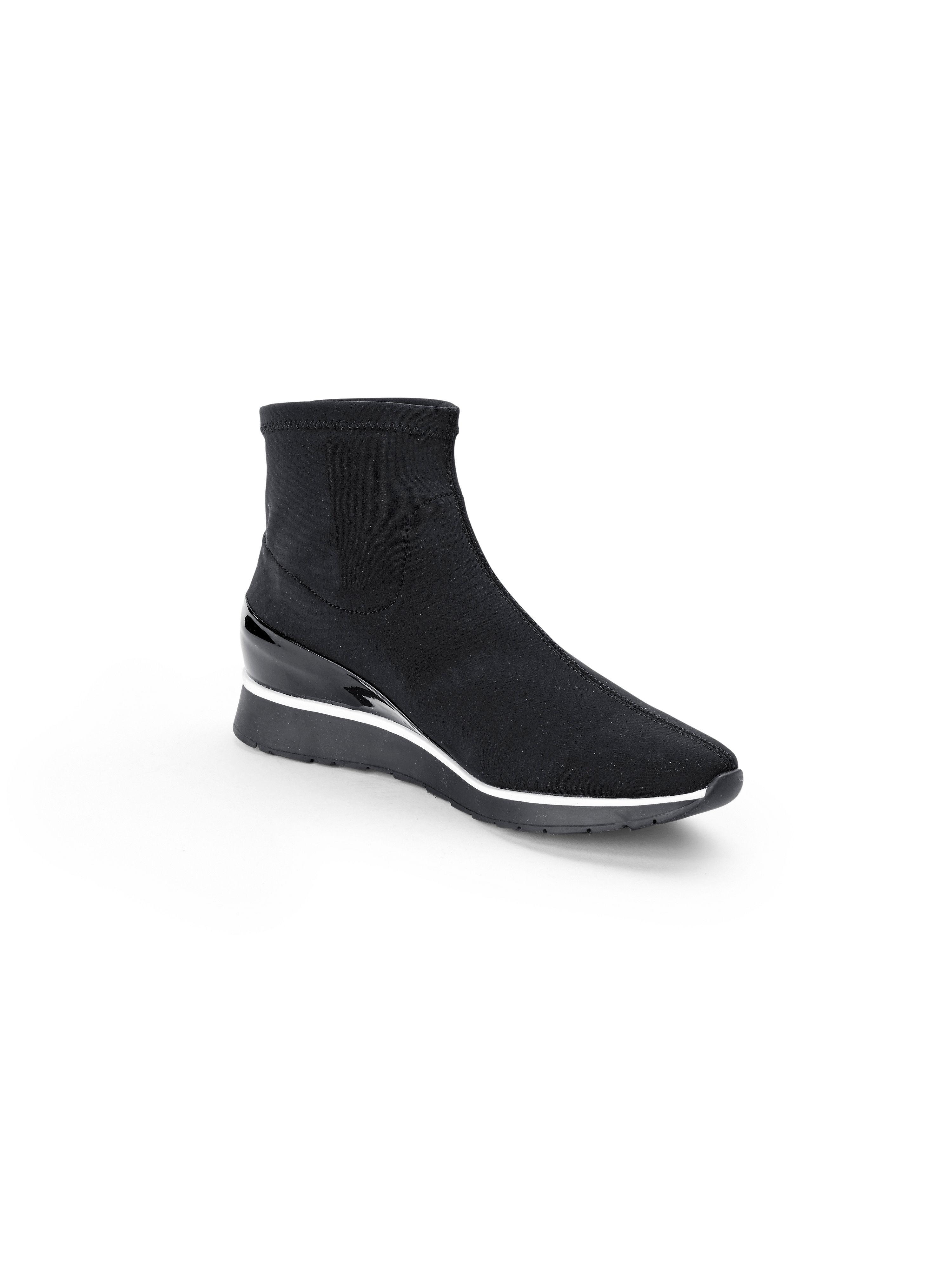 Högl - Stiefelette mit GORE-TEX®-Membran - Schwarz Gute Qualität beliebte Schuhe