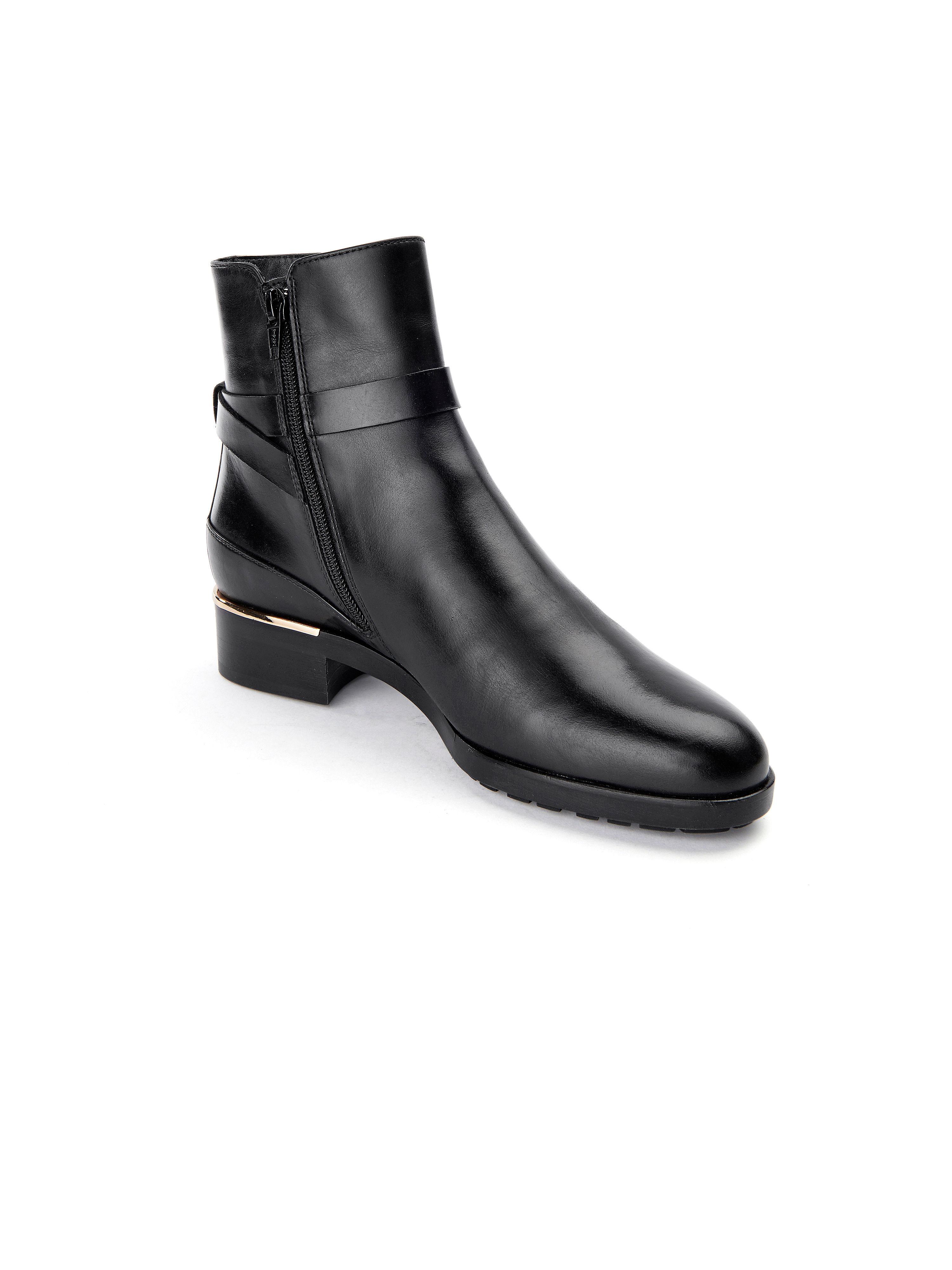 Högl - Stiefelette - Schwarz Gute Qualität beliebte Schuhe