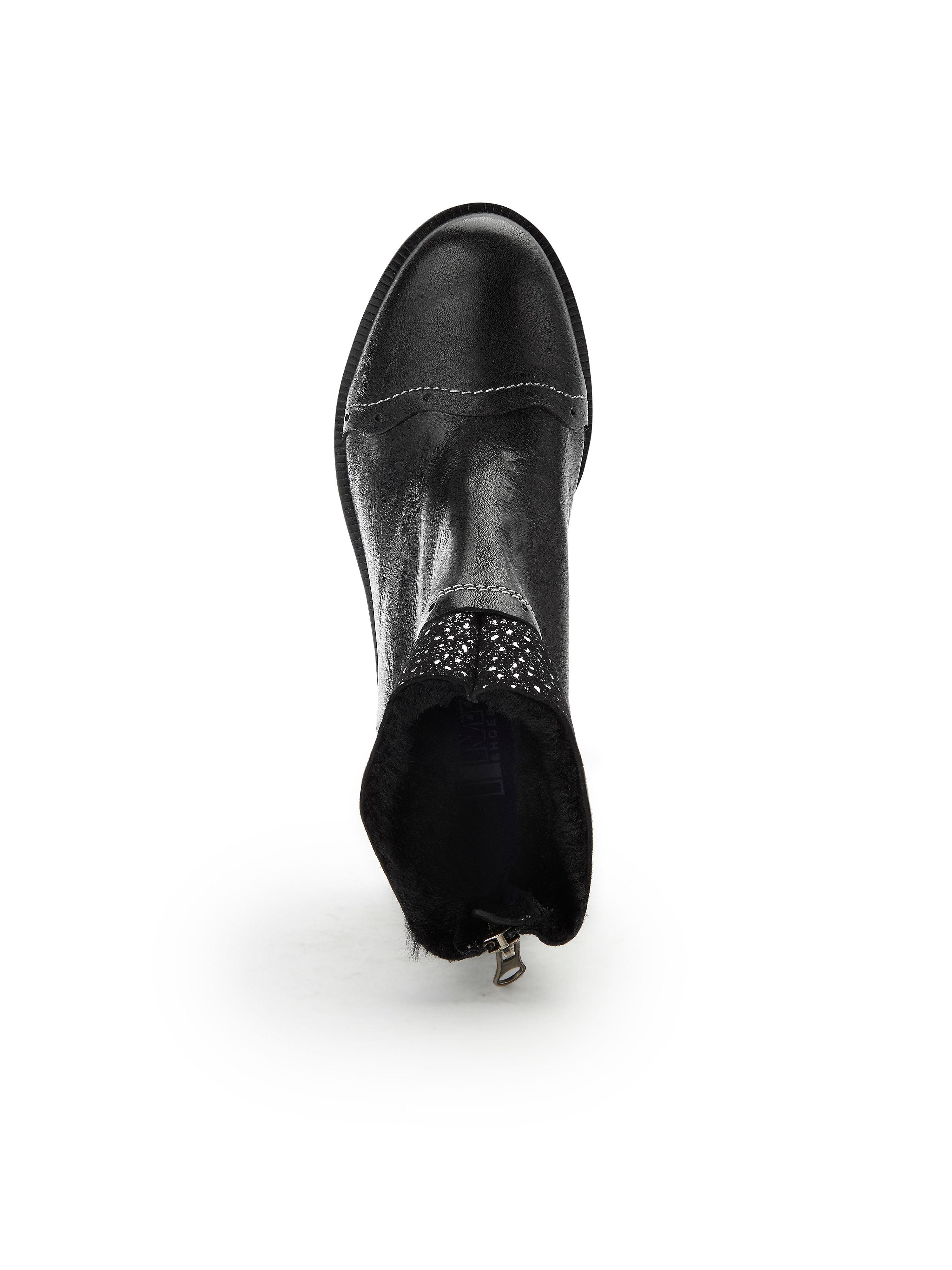 """iiM77 - Stiefelette """"Wiebke"""" - Schuhe Schwarz Gute Qualität beliebte Schuhe - afb60a"""