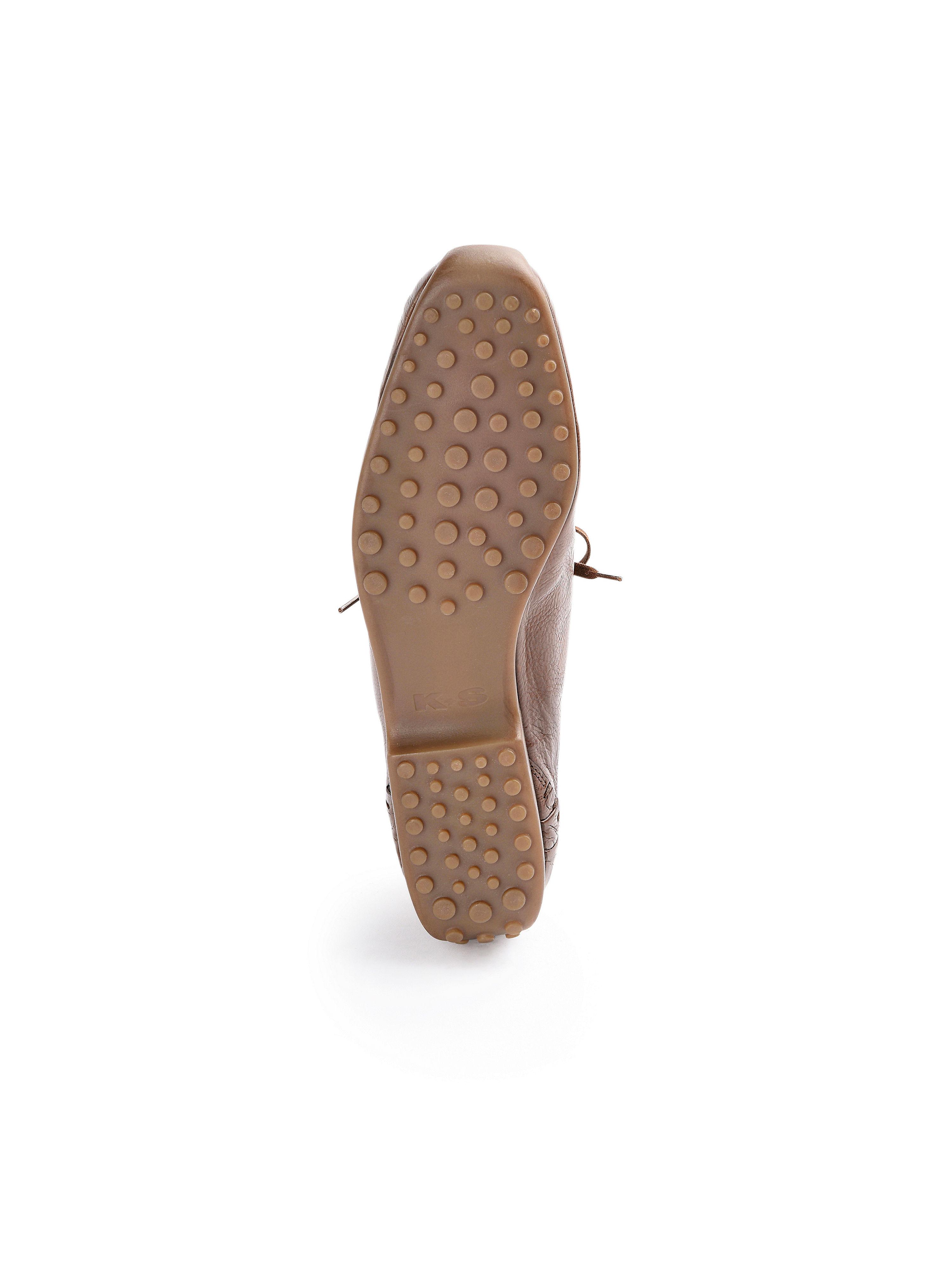 Kennel & Schmenger - Gute Knöchelhoher Schnürer - Cognac Gute - Qualität beliebte Schuhe e36c26
