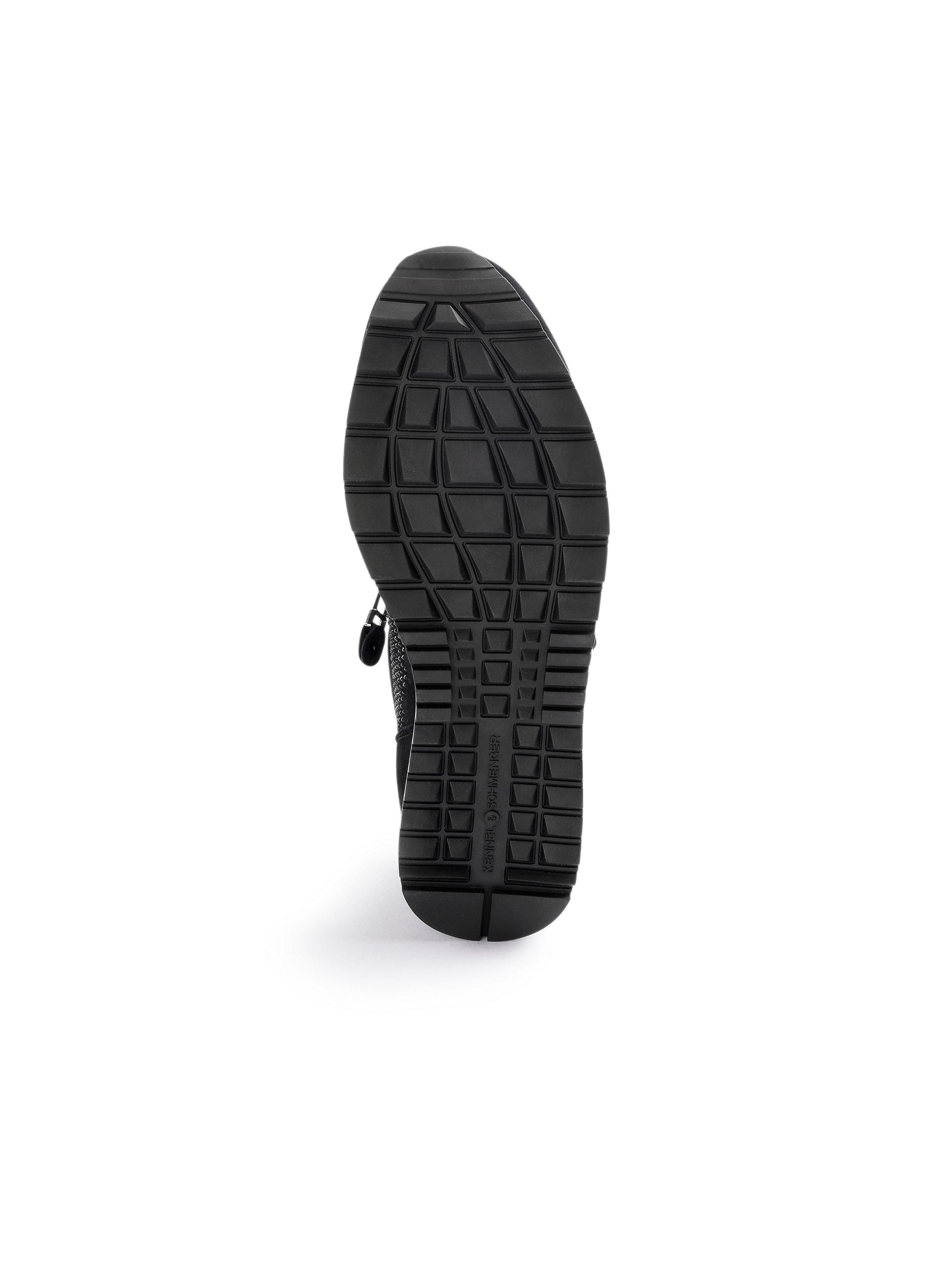 Kennel Marine & Schmenger - Sneaker CAT - Marine Kennel Gute Qualität beliebte Schuhe 2a554b