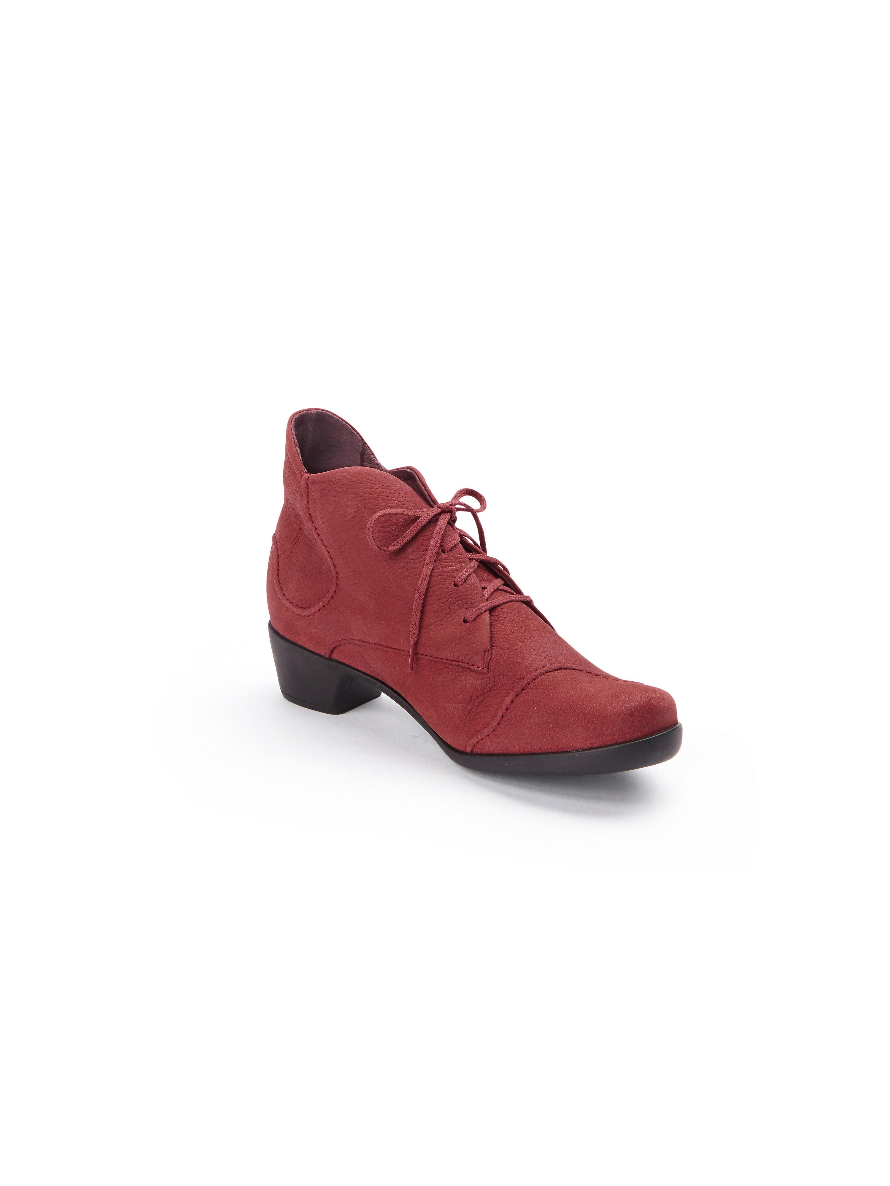 Loints Of Holland - Ankle-Boot - Rot Gute Qualität beliebte Schuhe