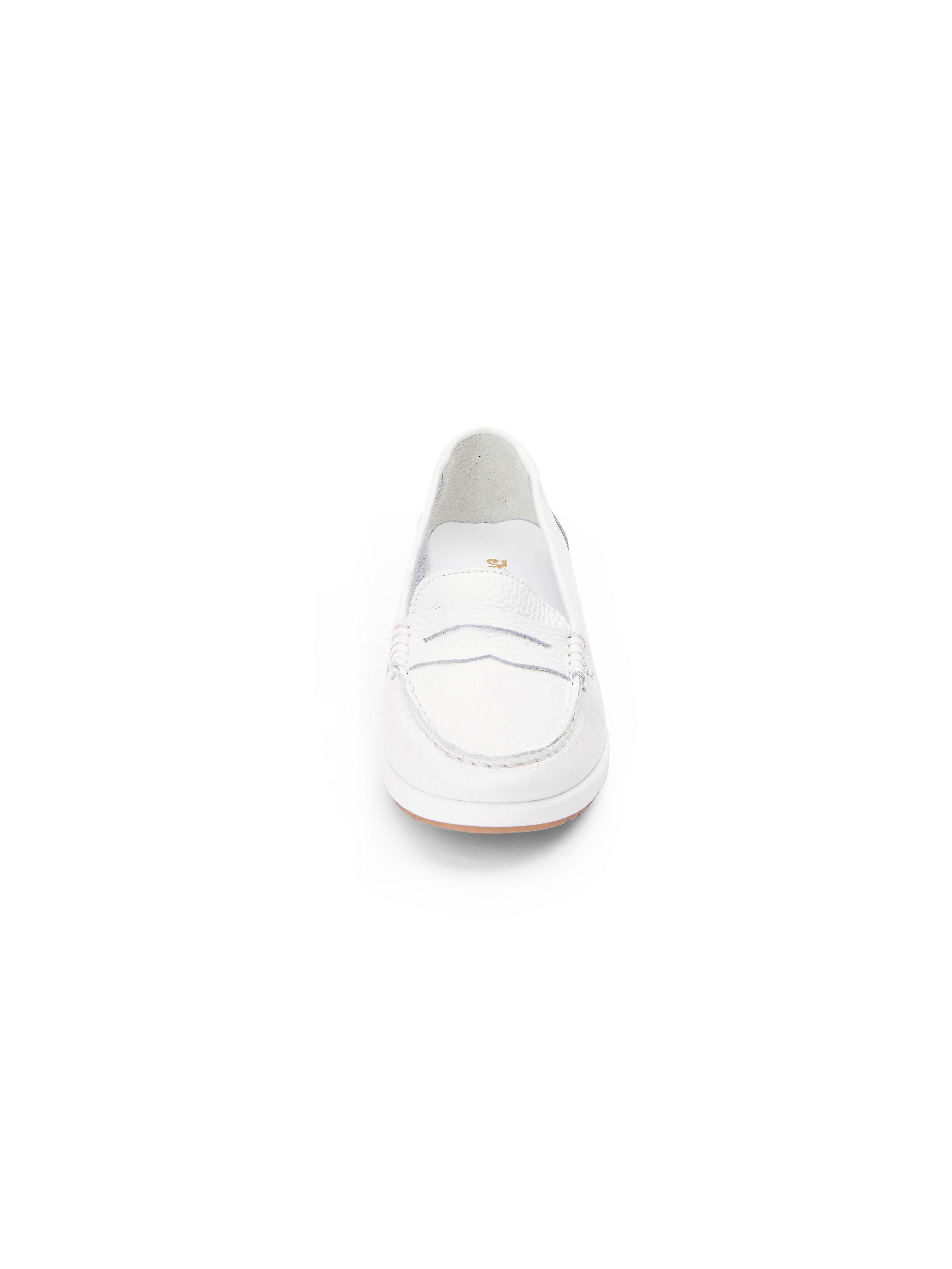 Melluso - Slipper aus 100% Gute Leder - Weiß Gute 100% Qualität beliebte Schuhe badaba