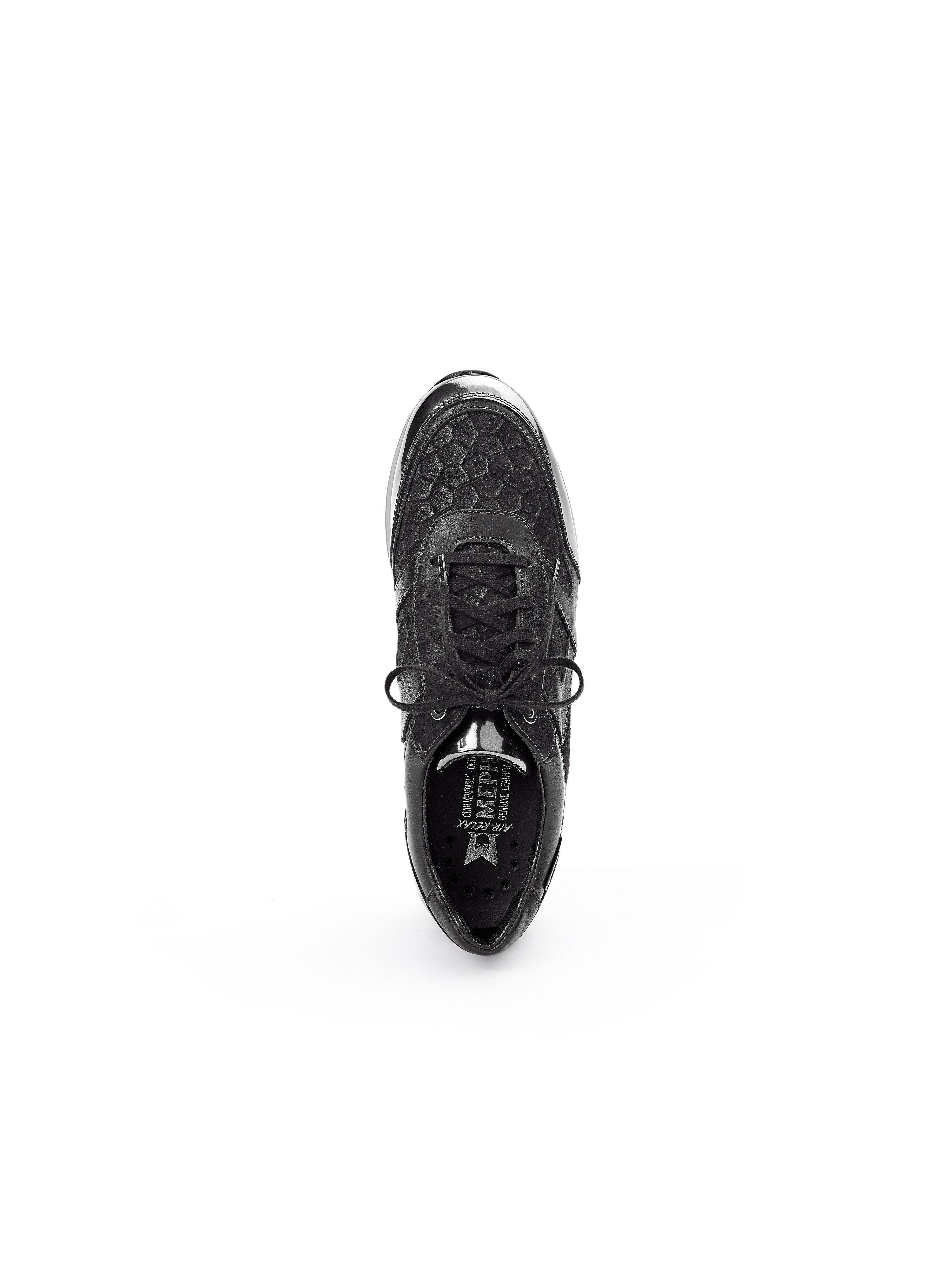 Mephisto - Sneaker TRIVY - Schwarz Gute Gute Gute Qualität beliebte Schuhe 14c27f
