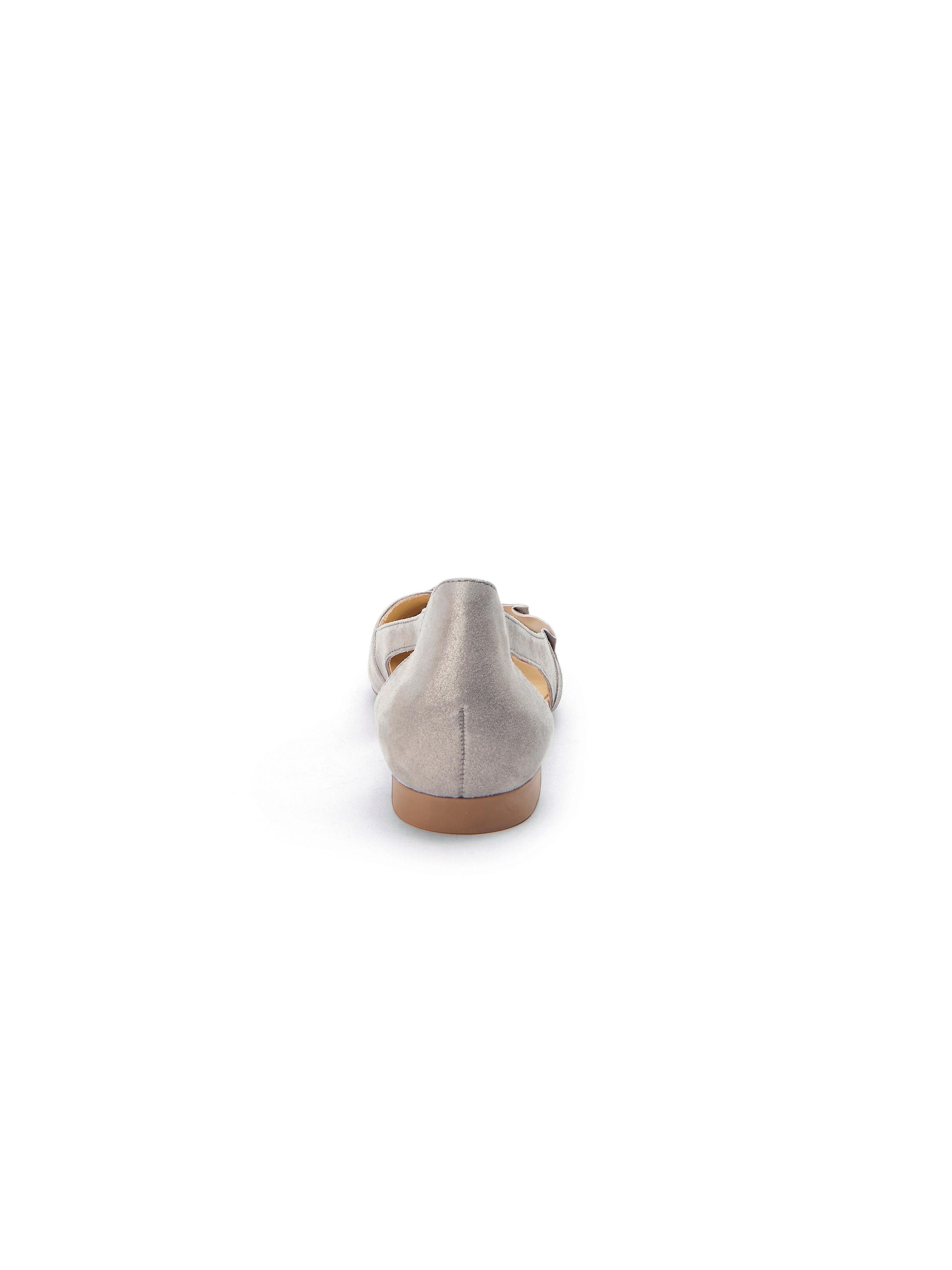 Paul Green - Ballerina Puderrosa-Metallic aus 100% Leder - Puderrosa-Metallic Ballerina Gute Qualität beliebte Schuhe f1743e