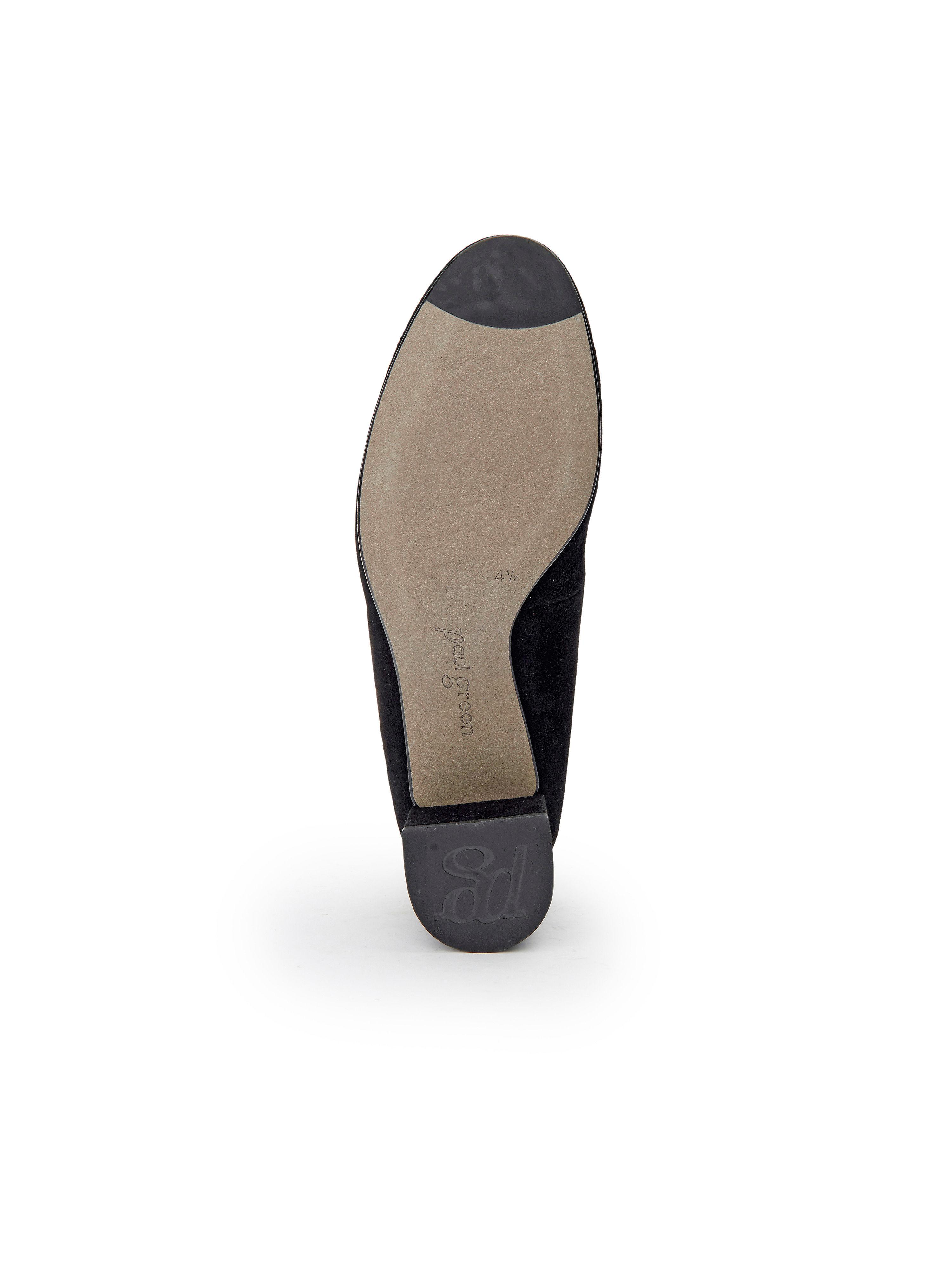 Paul Green - - Pumps aus 100% Leder - - Schwarz Gute Qualität beliebte Schuhe f66d90