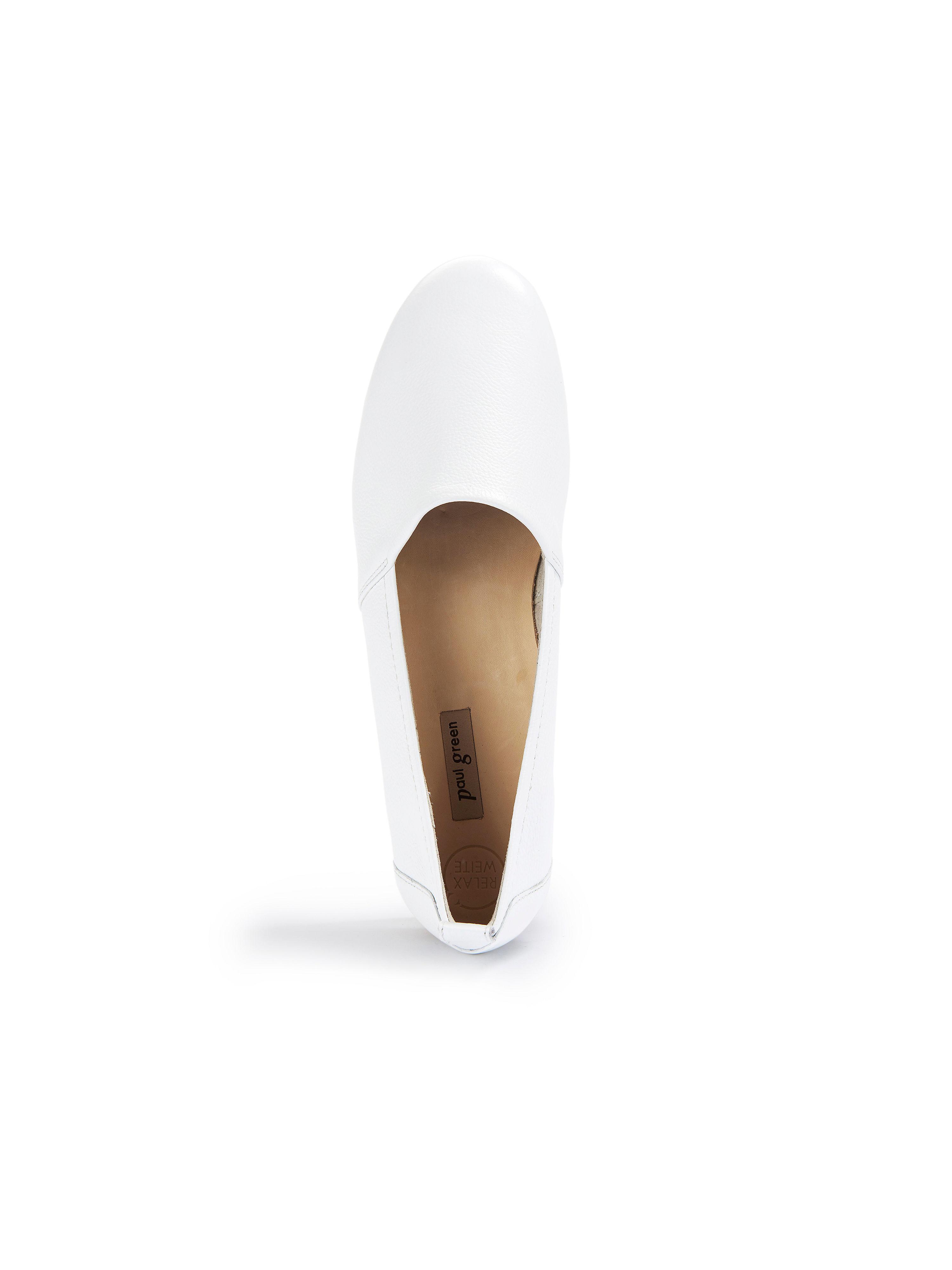 Paul Grün - Slipper - Weiß Gute Qualität beliebte beliebte beliebte Schuhe 145ef9