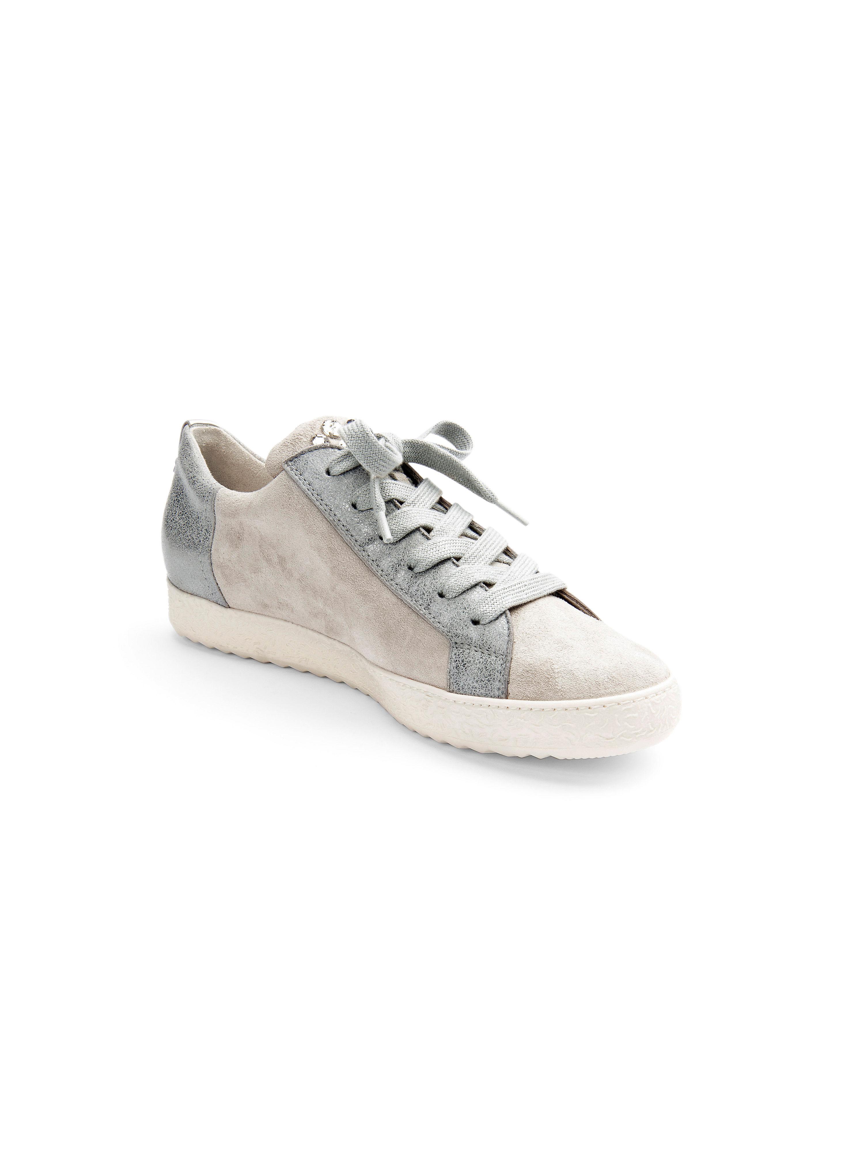 Paul Green - Sneaker - Stein/Silber Gute Qualität beliebte Schuhe