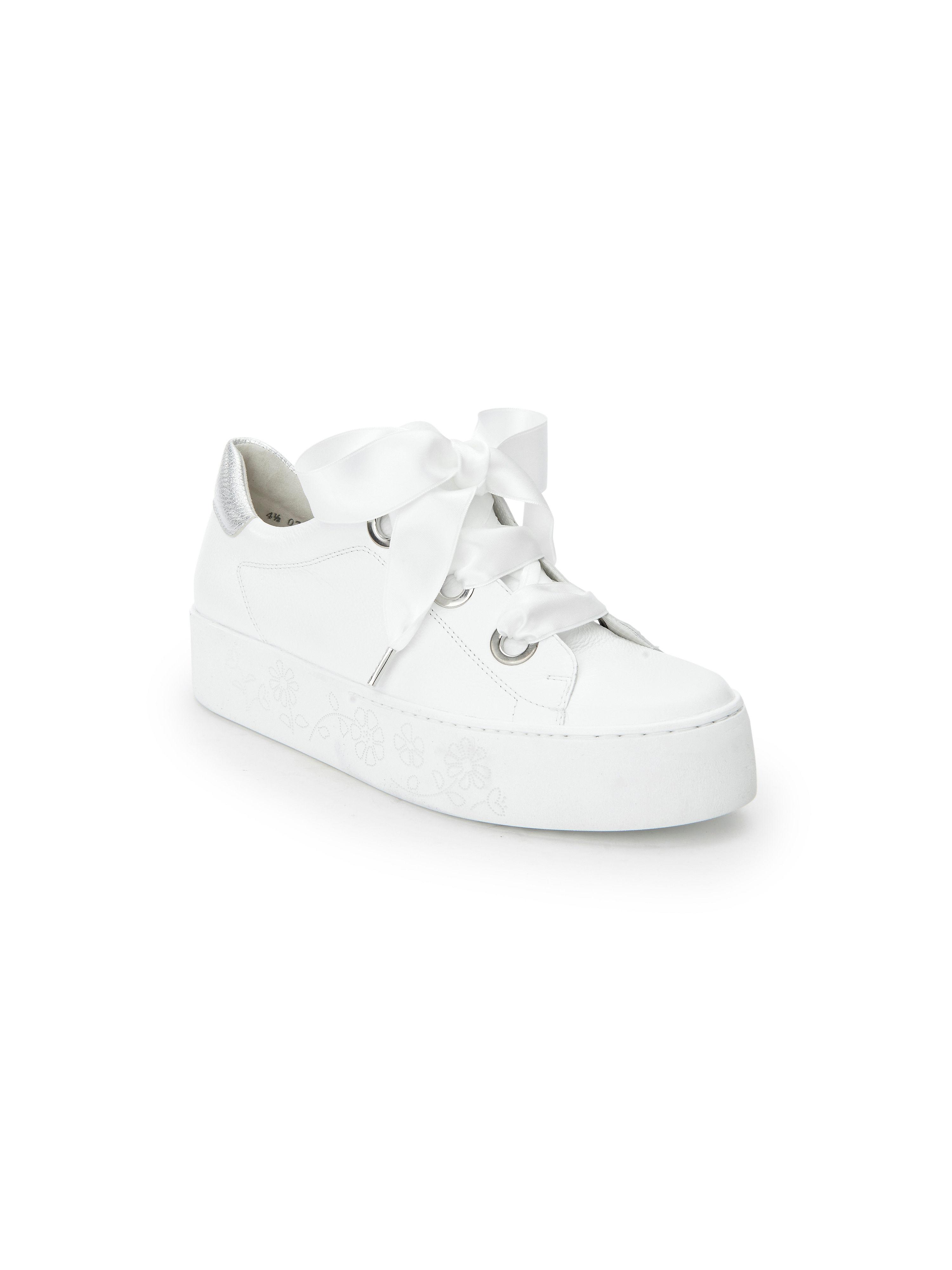 Paul Green - Sneaker - Weiß/Silber Gute Qualität beliebte Schuhe