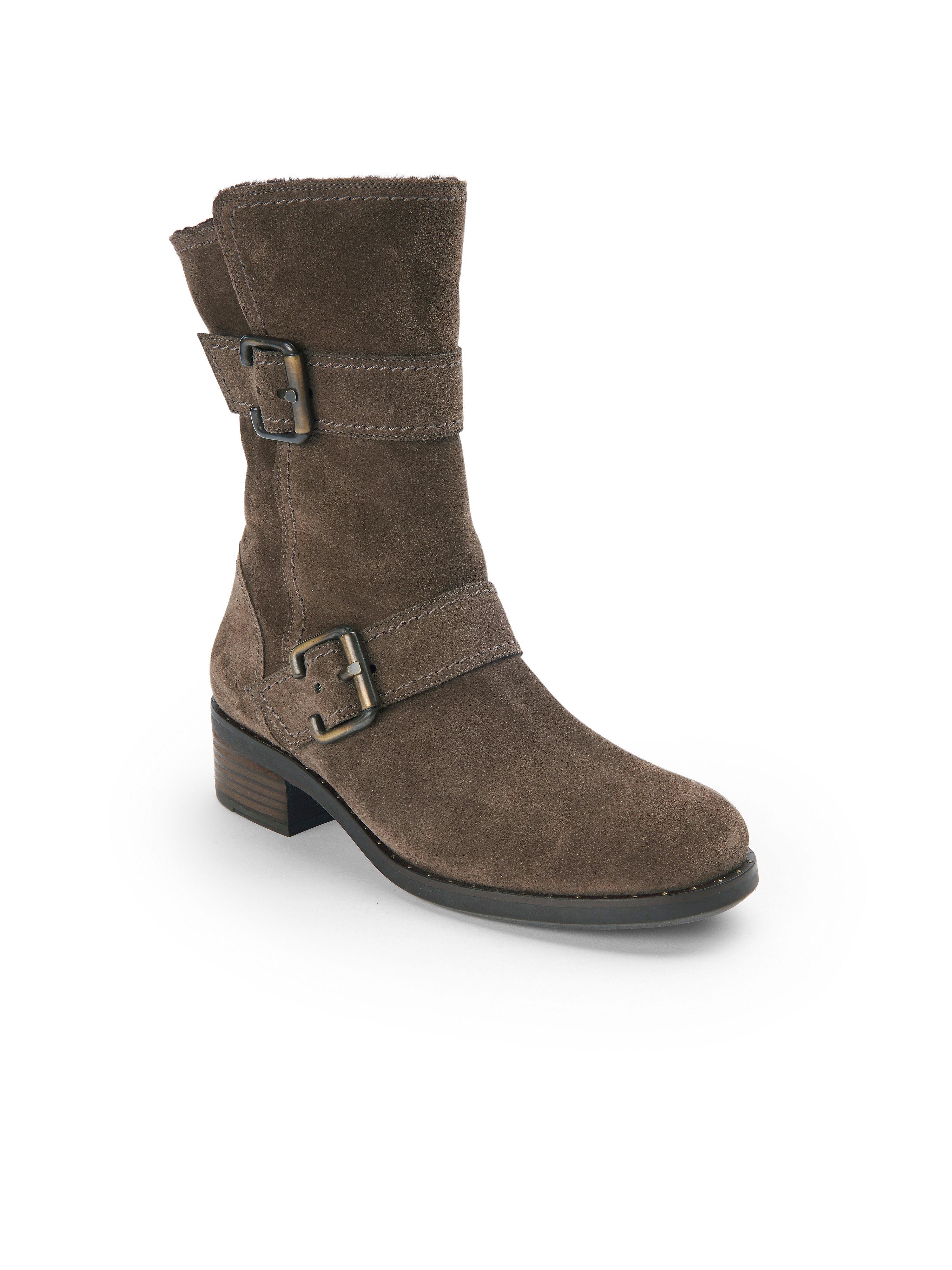 Paul Green - Stiefelette - Schuhe Nussbraun Gute Qualität beliebte Schuhe - fbe128