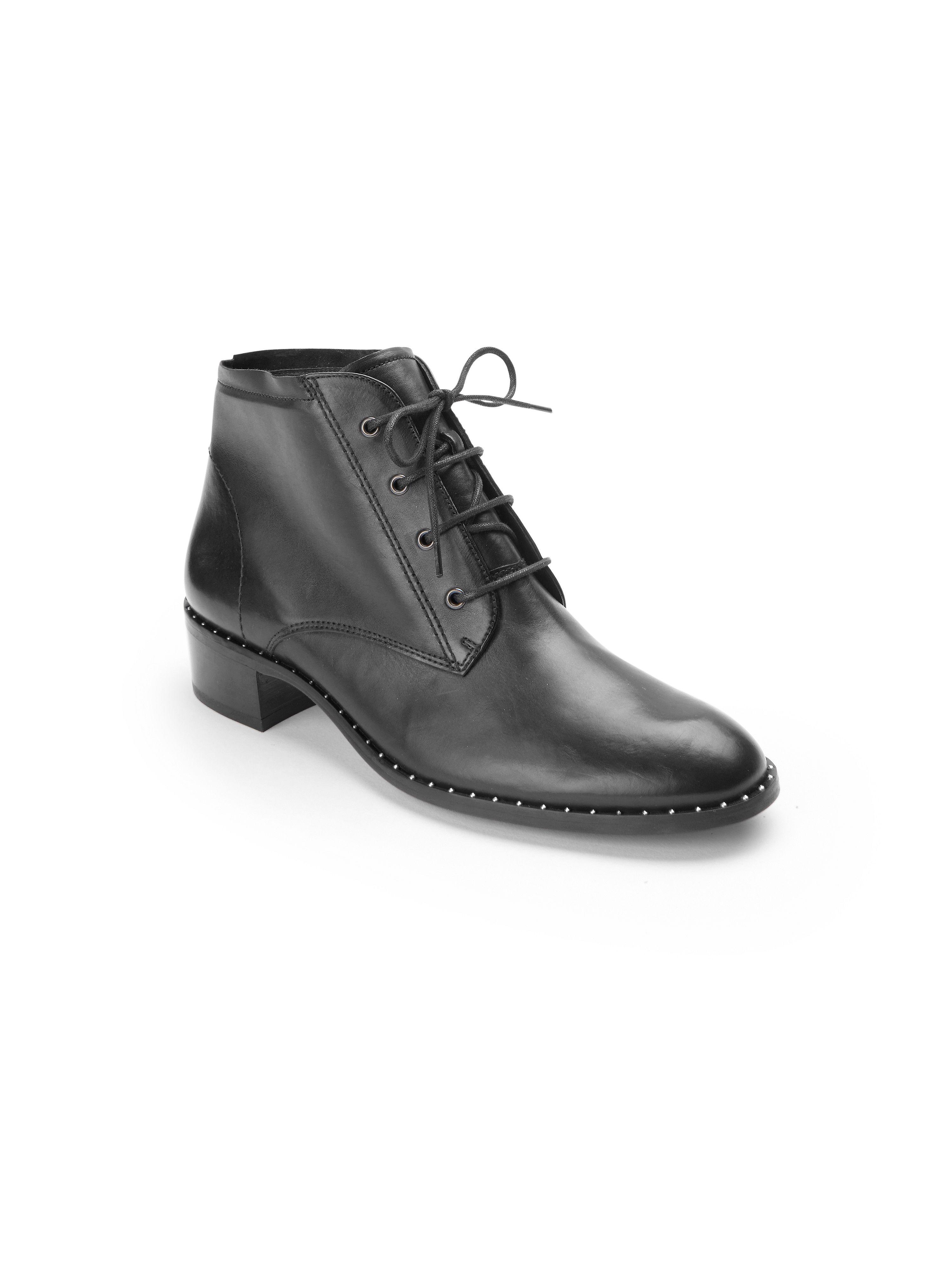 Paul Green - Qualität Stiefelette - Schwarz Gute Qualität - beliebte Schuhe 09e529