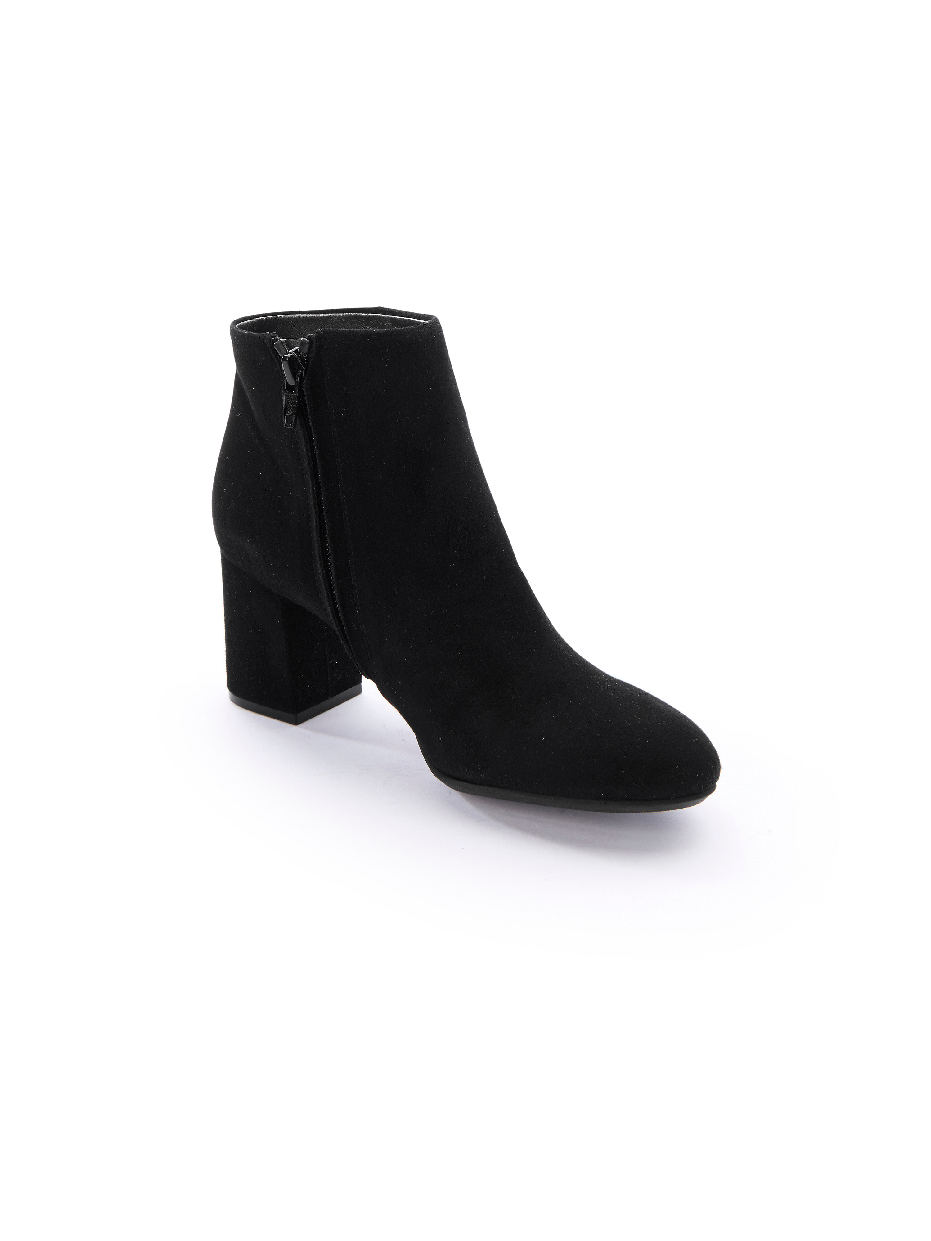 Peter Hahn exquisit - Stiefelette - Schwarz Gute Qualität beliebte Schuhe