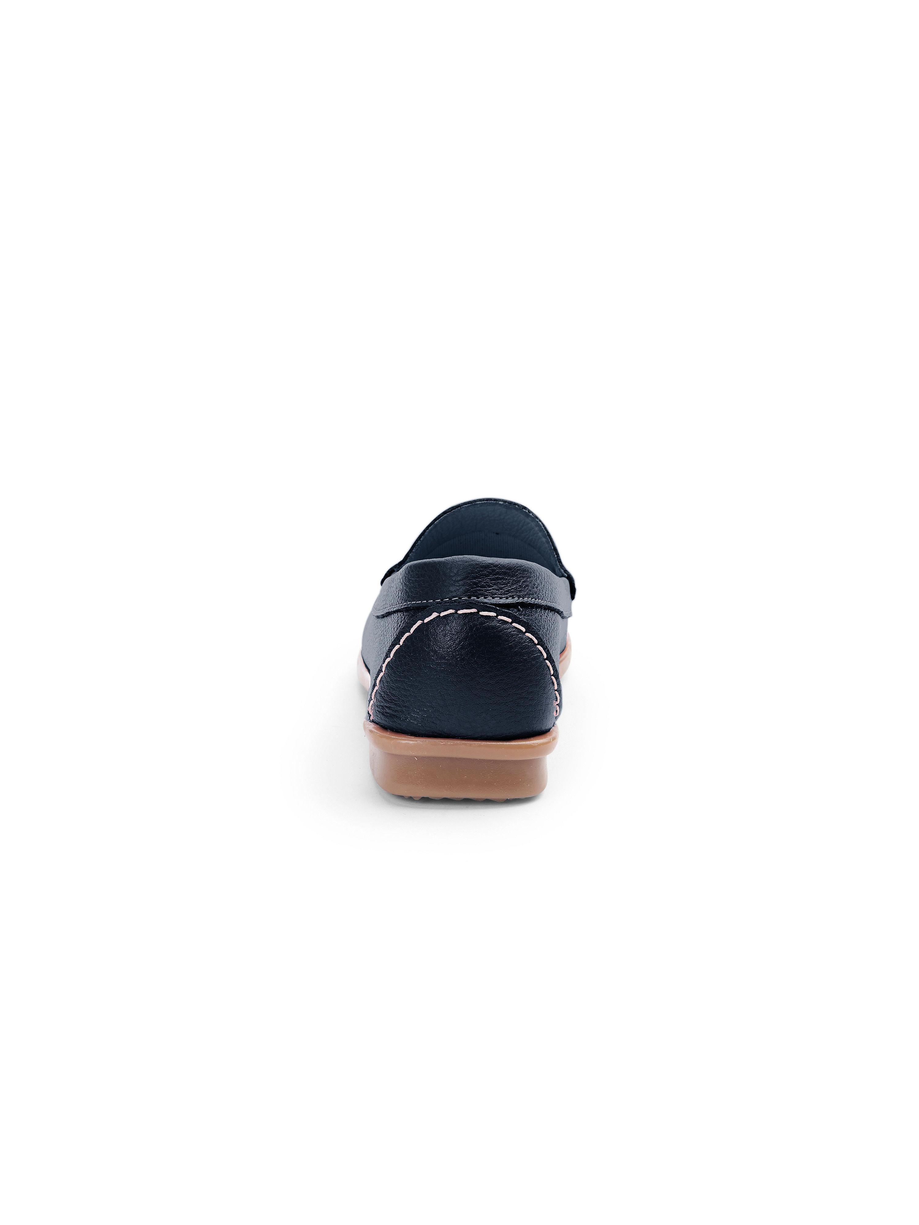 Peter Marine Hahn - Mokassin aus 100% Leder - Marine Peter Gute Qualität beliebte Schuhe 208c62