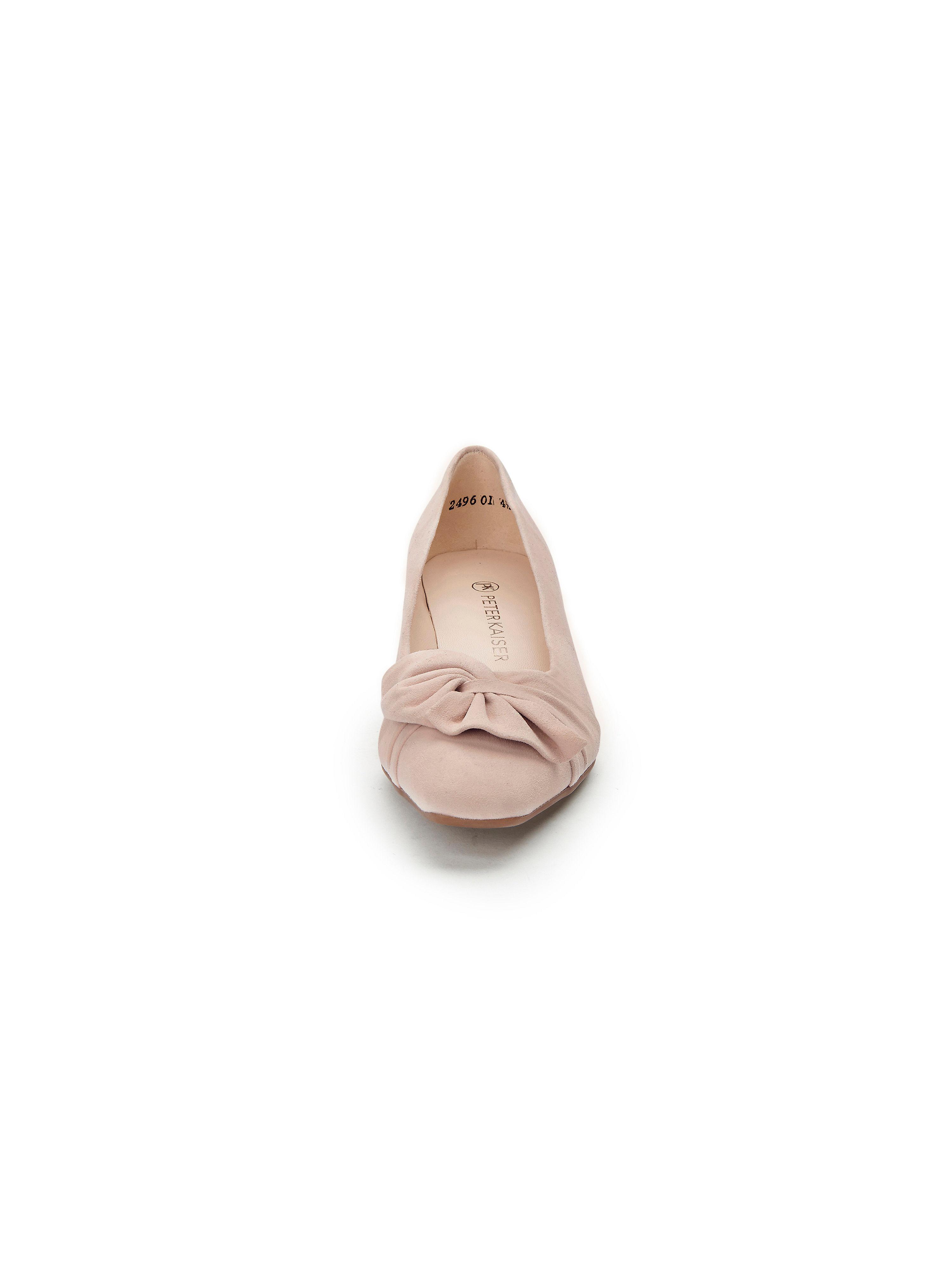Peter Kaiser - Gute Pumps Indora - Puder Gute - Qualität beliebte Schuhe 4e0eb1