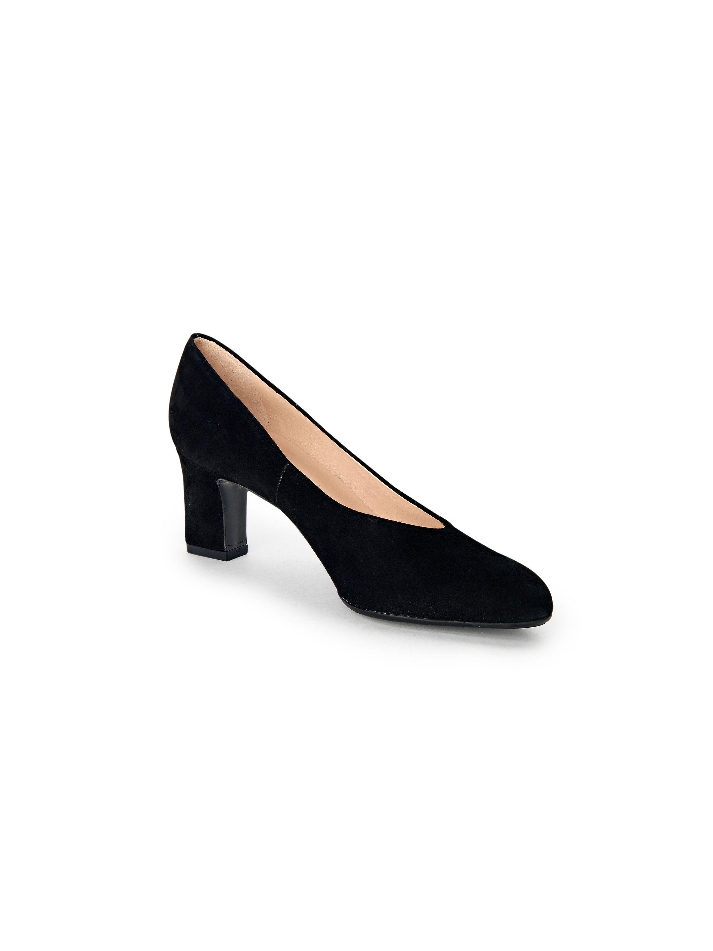 Peter Kaiser - Pumps Mahirella au 100% Leder - Schwarz Gute Qualität beliebte Schuhe
