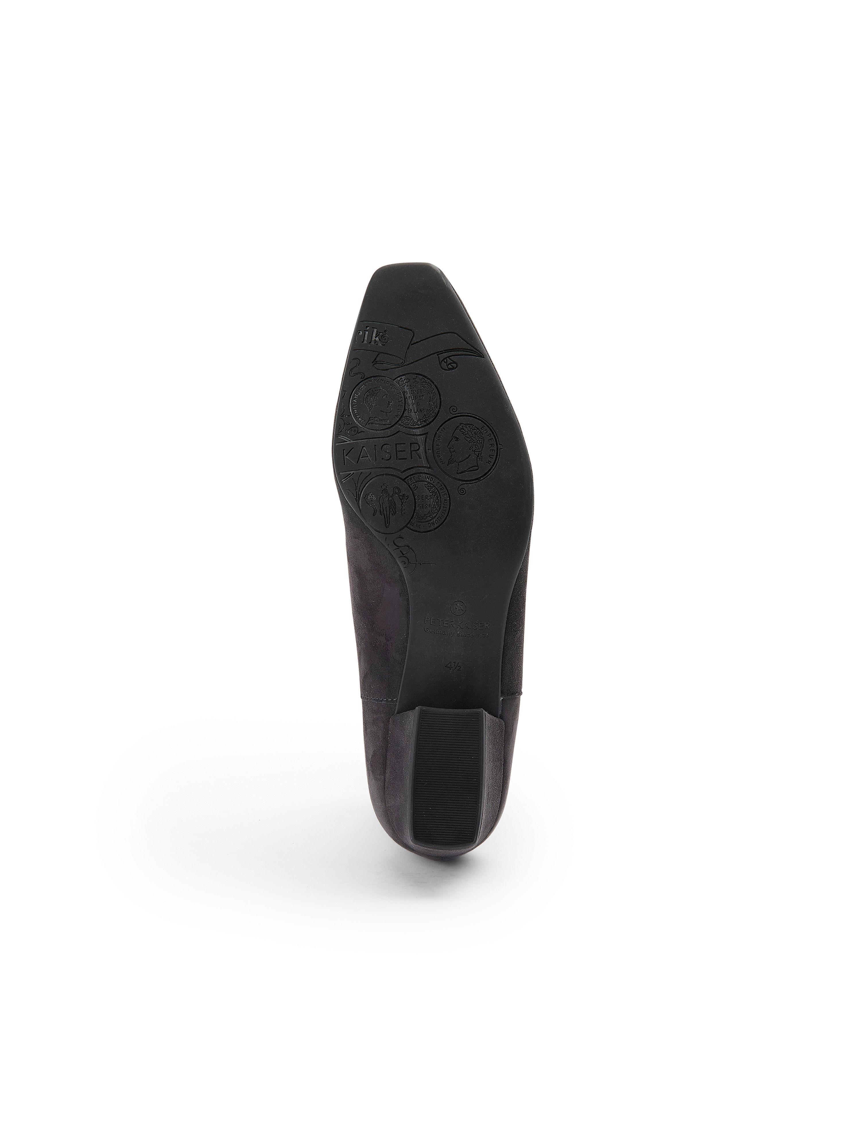 Peter Kaiser Gute - Stiefelette DESIRA - Carbongrau Gute Kaiser Qualität beliebte Schuhe dbe057