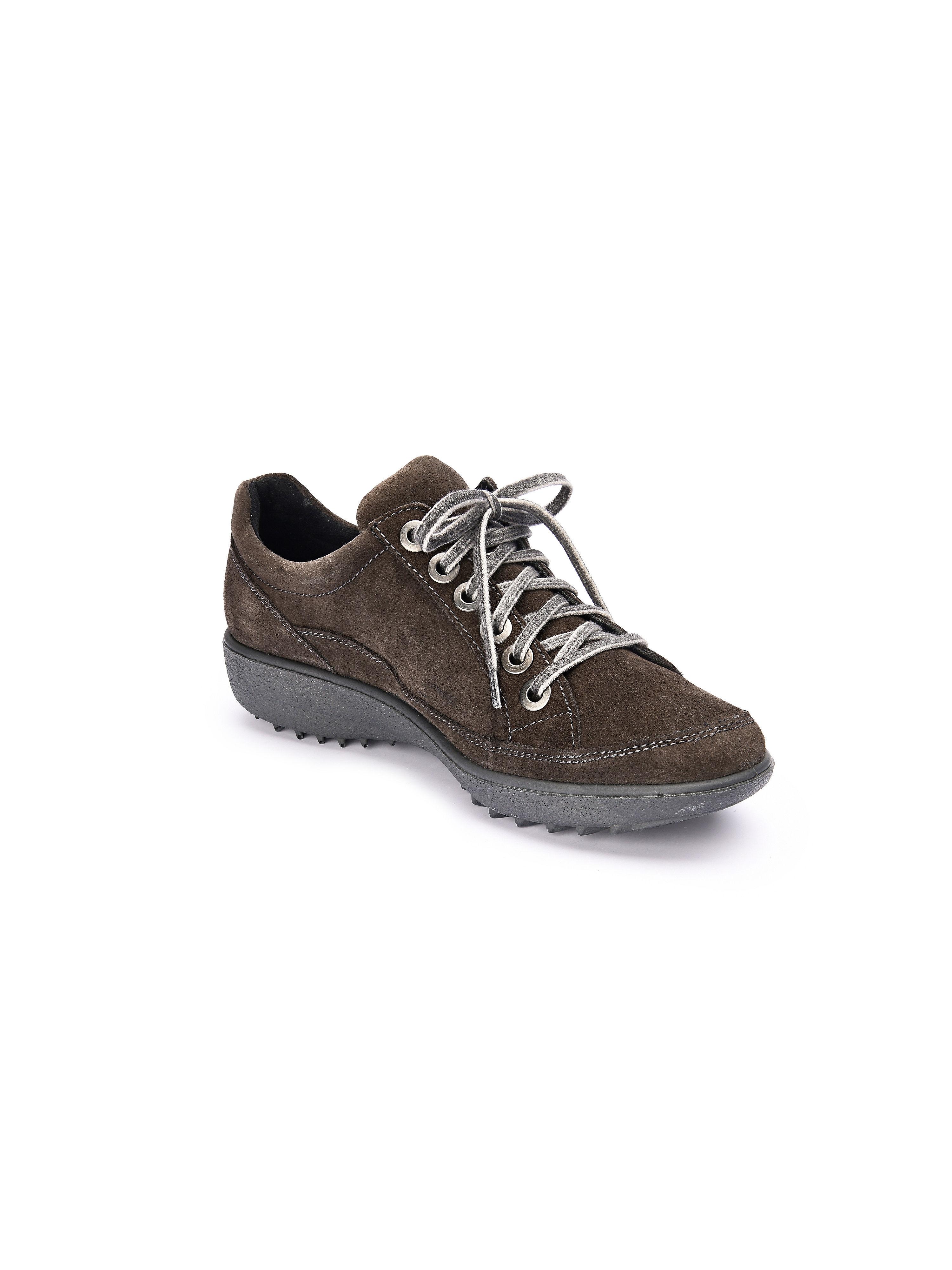 """Romika - Schnürer mit """"Top Dry Tex"""" - Dunkeltaupe Gute Qualität beliebte Schuhe"""
