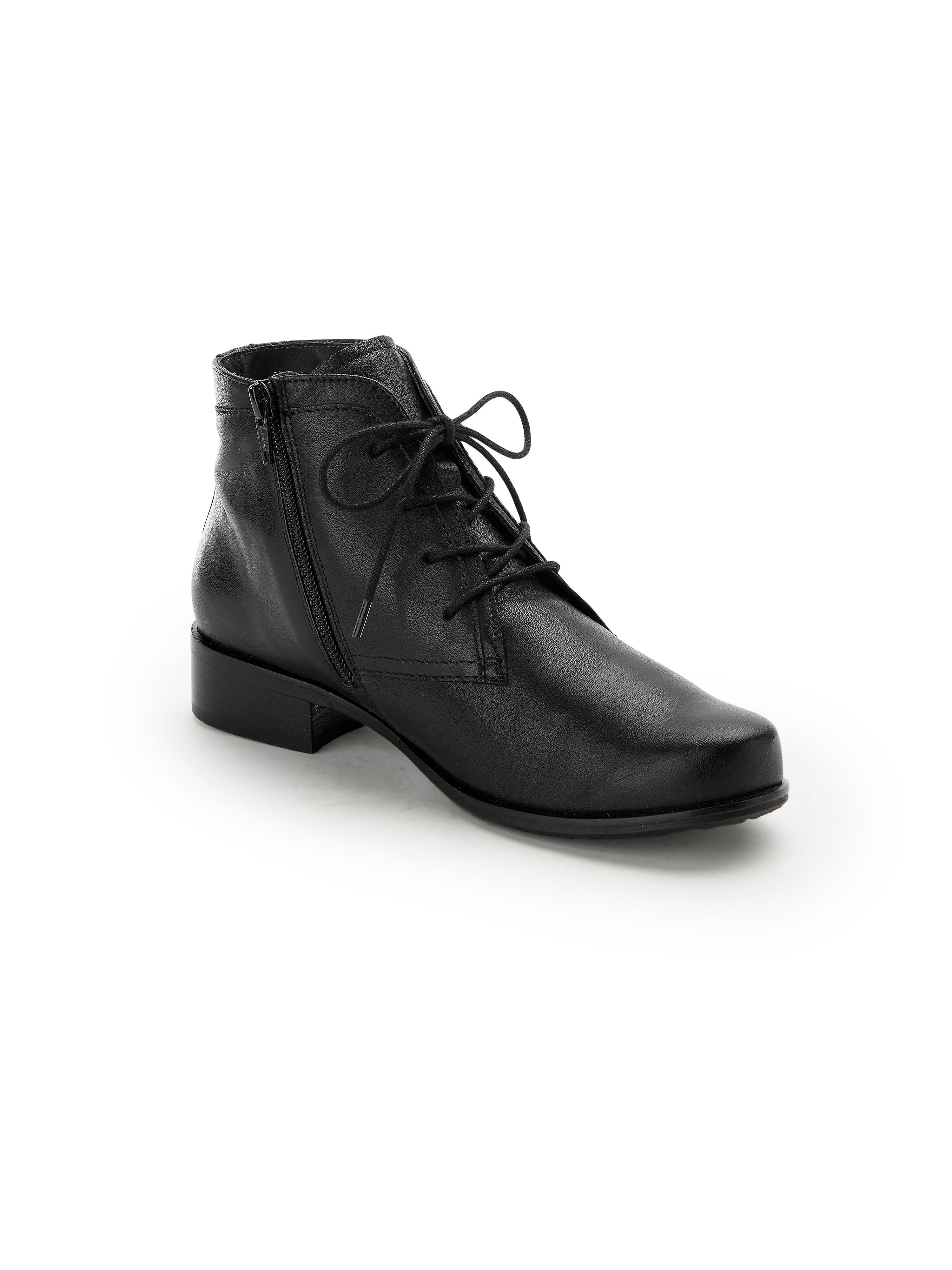 """Semler - Schnür-Stiefelette """"Amy"""" - Schwarz Gute Qualität beliebte Schuhe"""