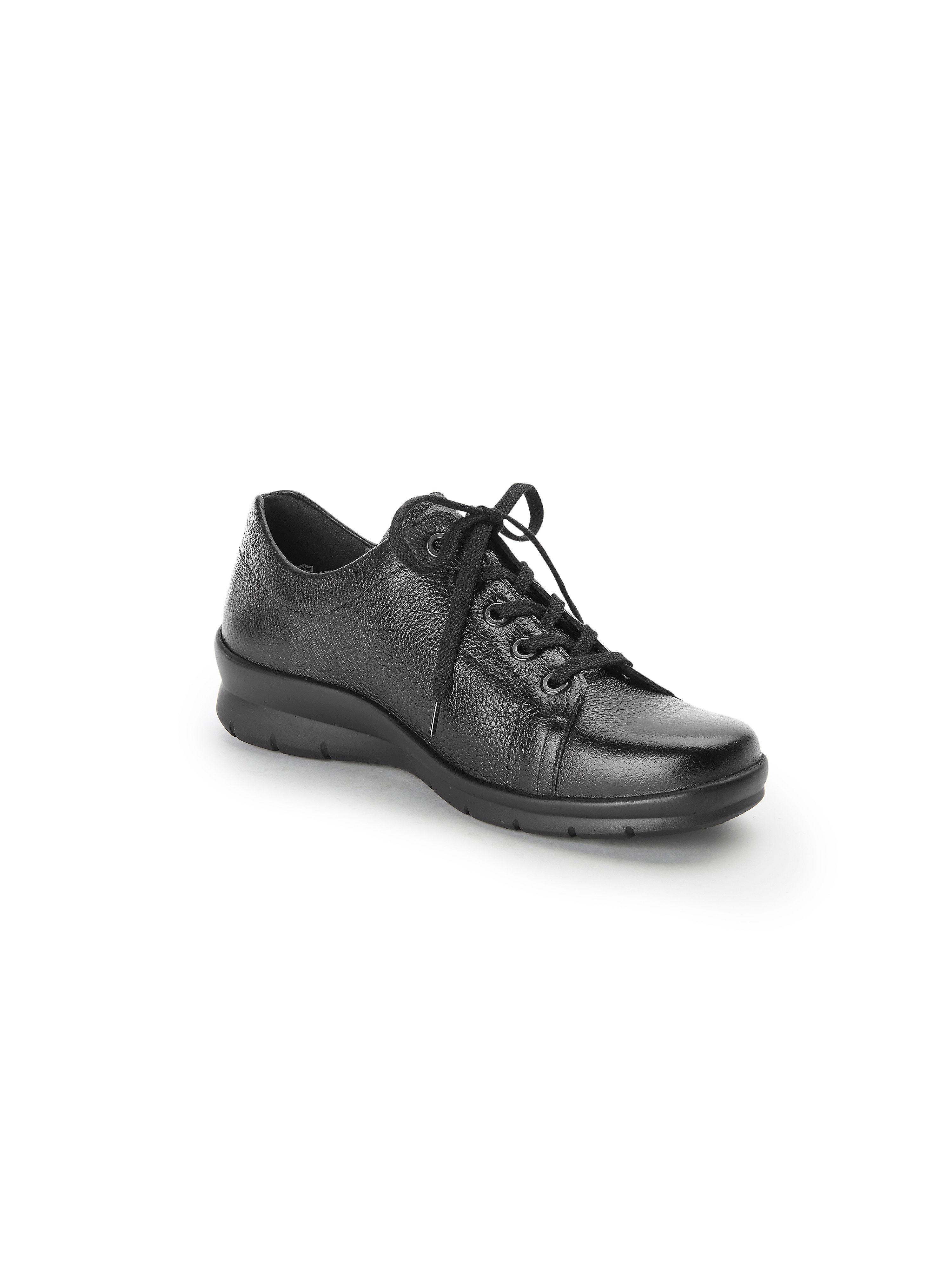 Semler Schwarz - Schnürer - Schwarz Semler Gute Qualität beliebte Schuhe 4c2de1
