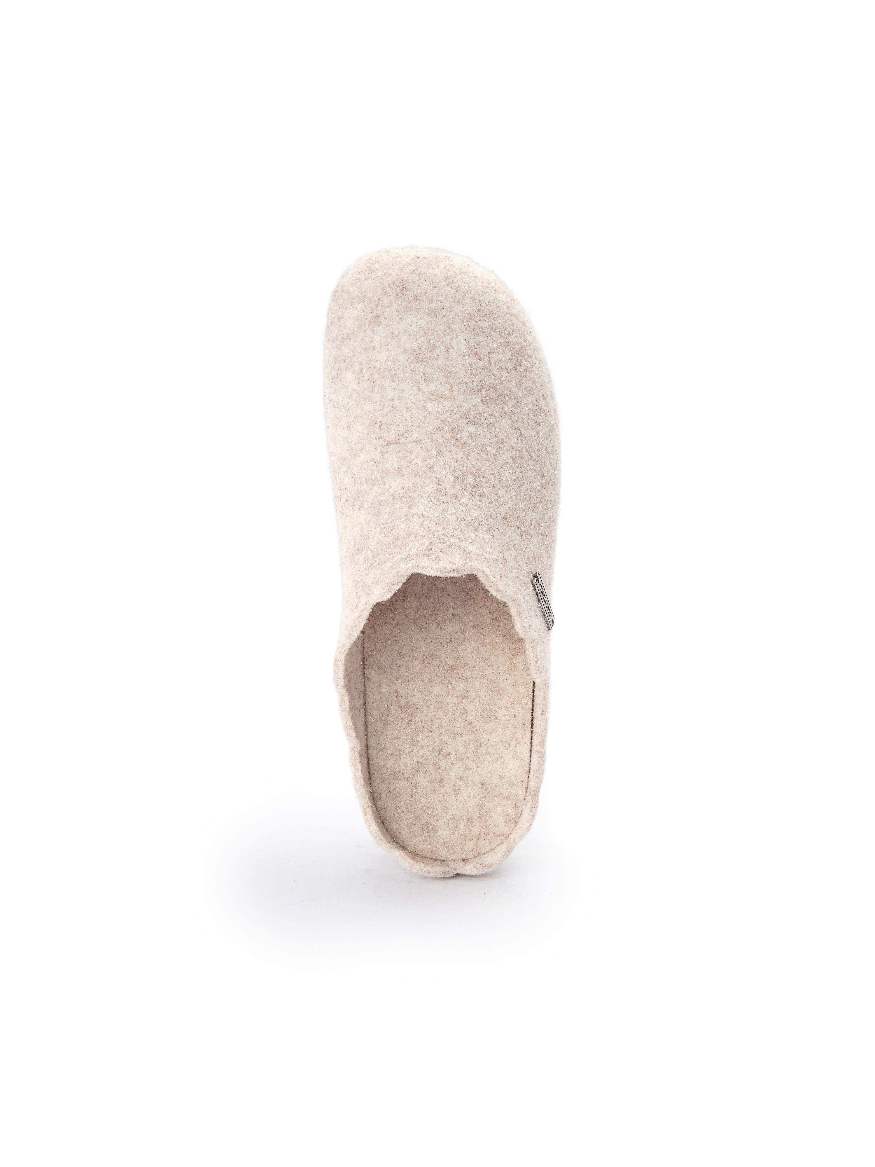 Shepherd - Pantolette - Schuhe Beige Gute Qualität beliebte Schuhe - 4a062b