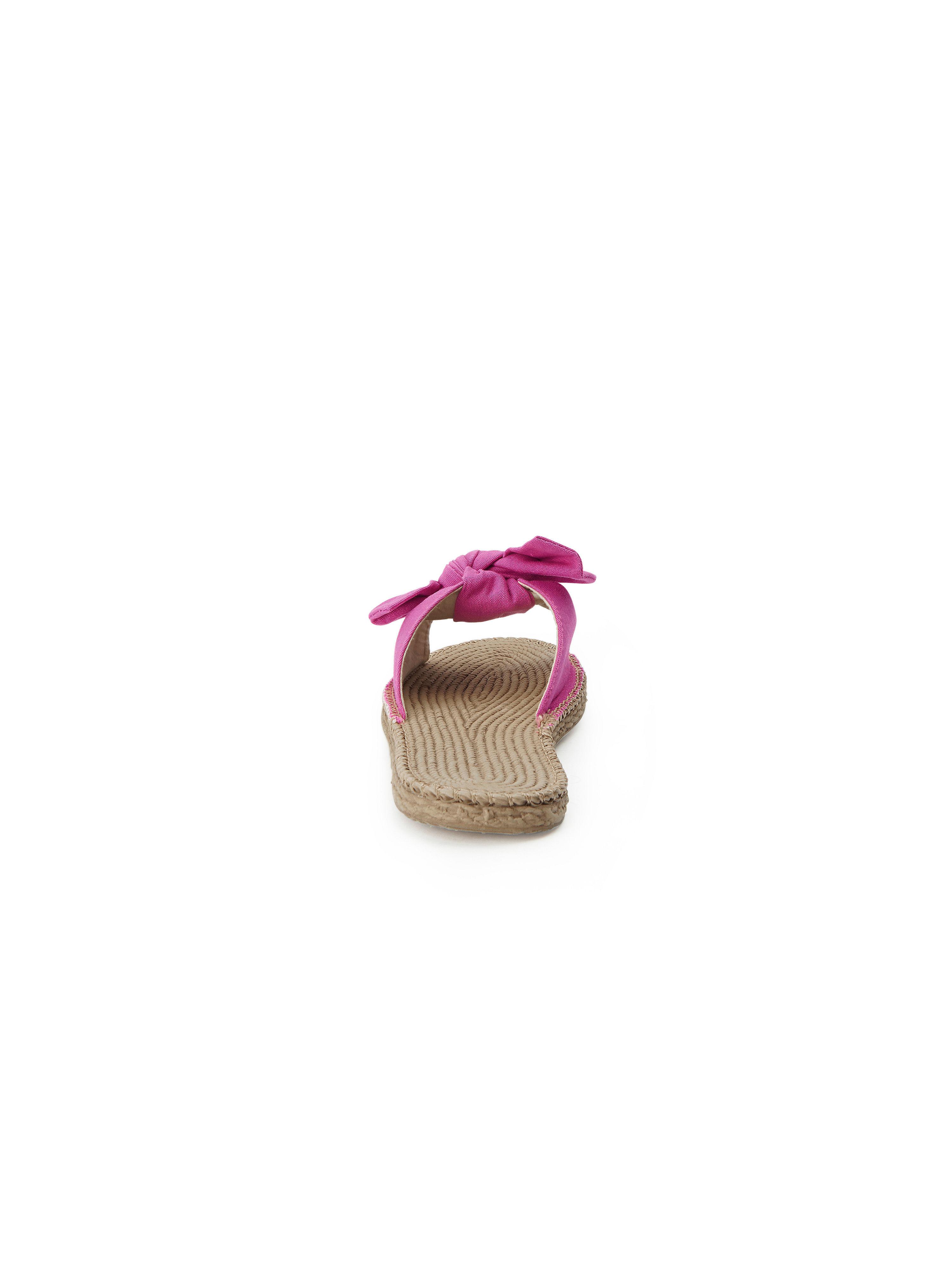 Siebi´s - Pantolette - beliebte Fuchsia Gute Qualität beliebte - Schuhe 903d6a