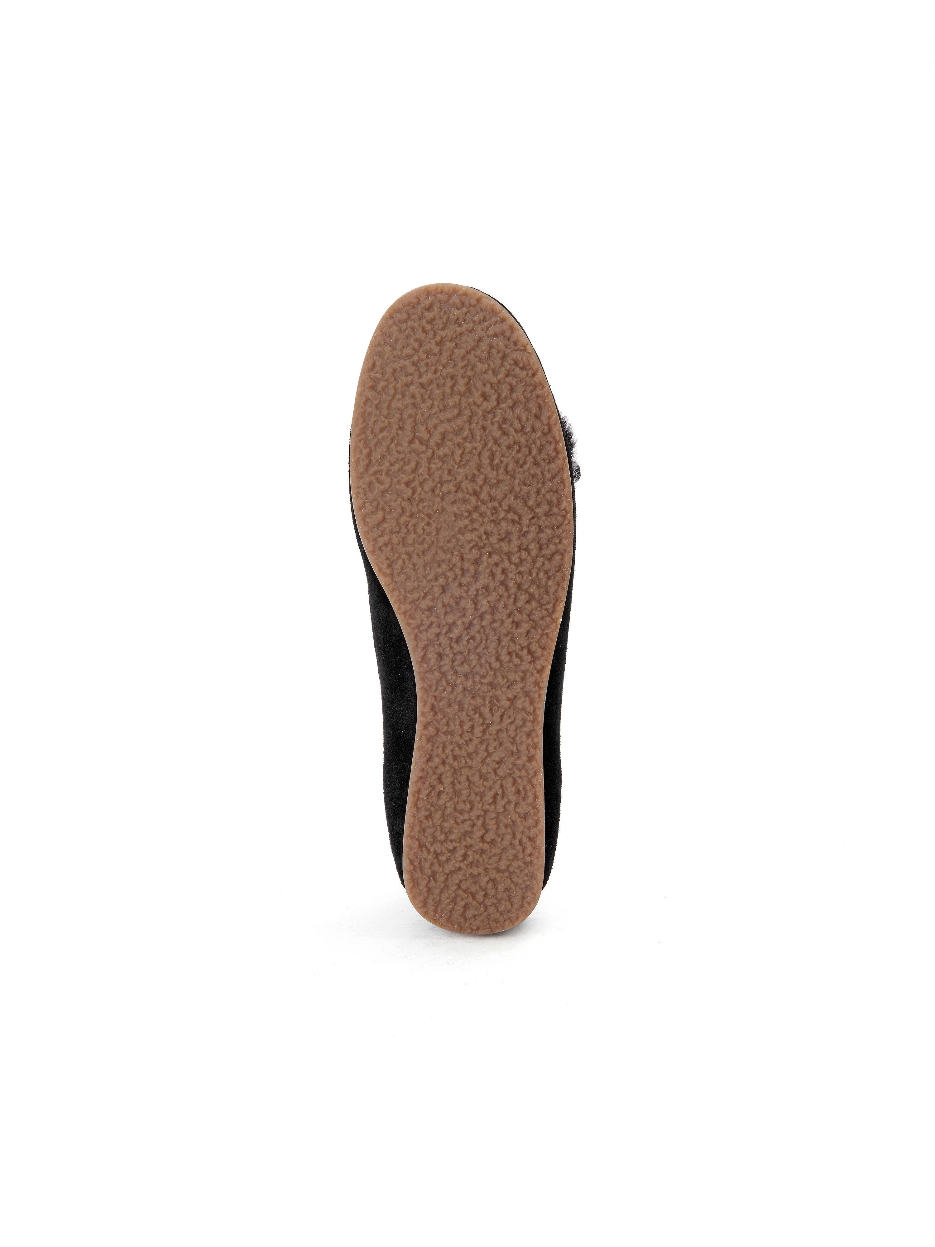 Sioux - Mokassin Qualität MUNIRA - Schwarz Gute Qualität Mokassin beliebte Schuhe e95f68