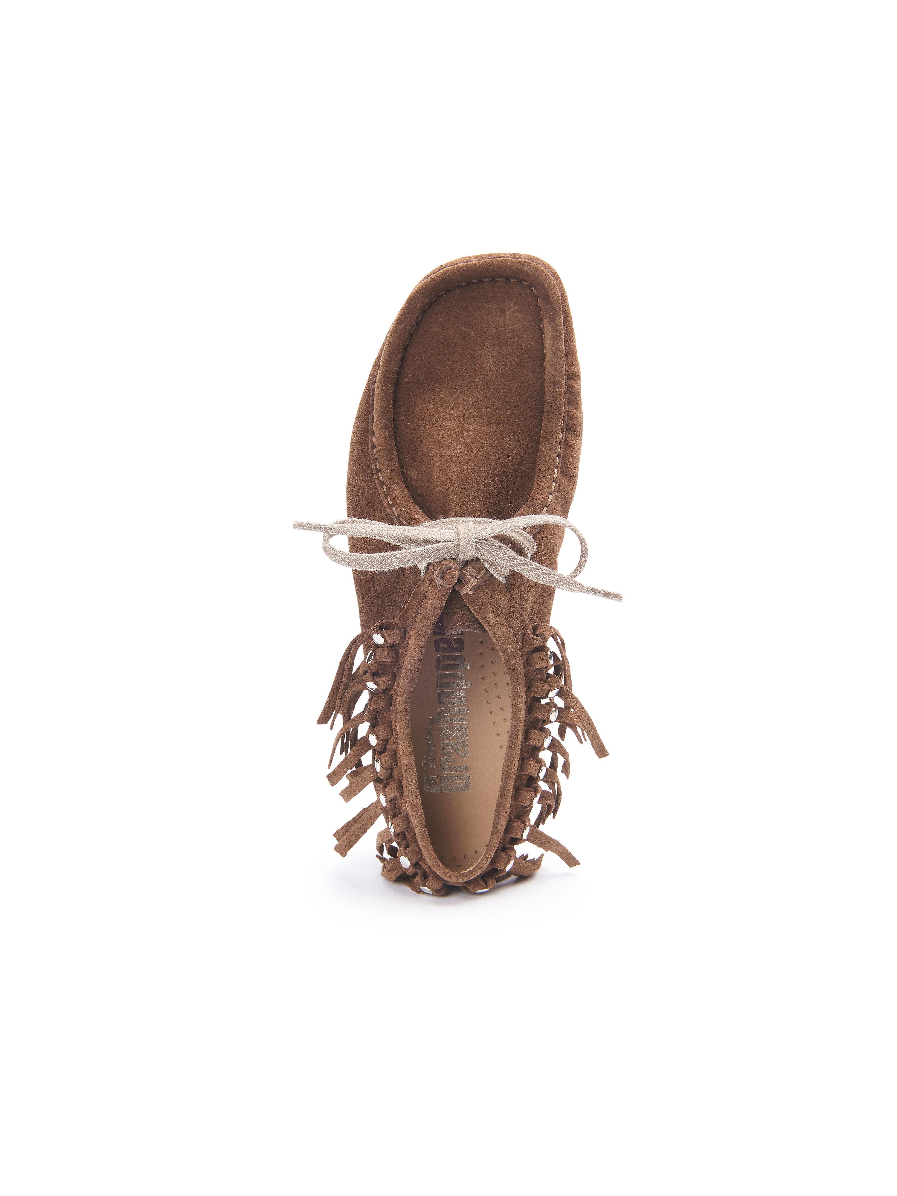 Sioux Kult-Schuh - Schür-Schuh