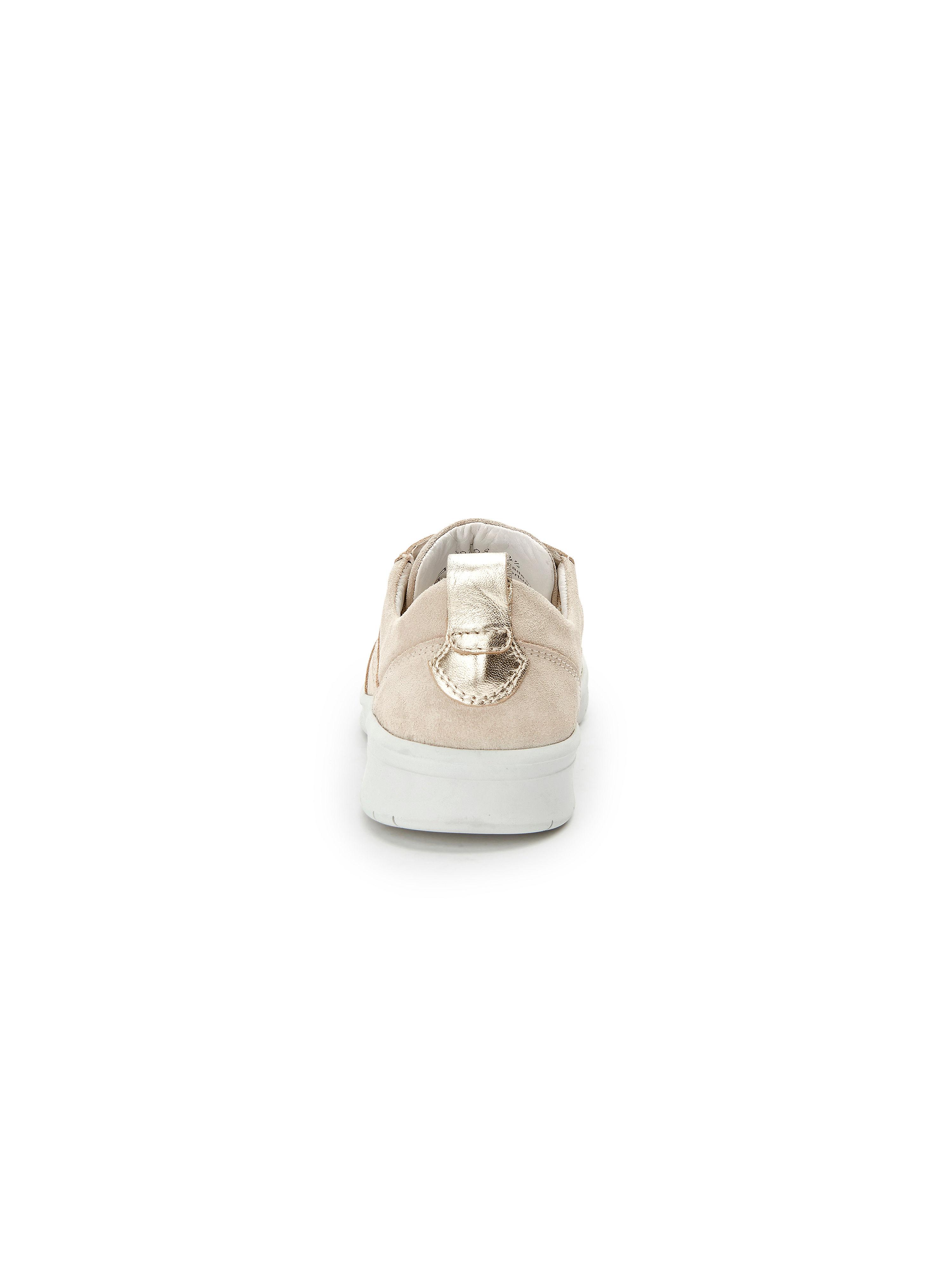 Sioux - Gute Sneaker Liduma aus 100% Leder - Sand Gute - Qualität beliebte Schuhe e43ee7