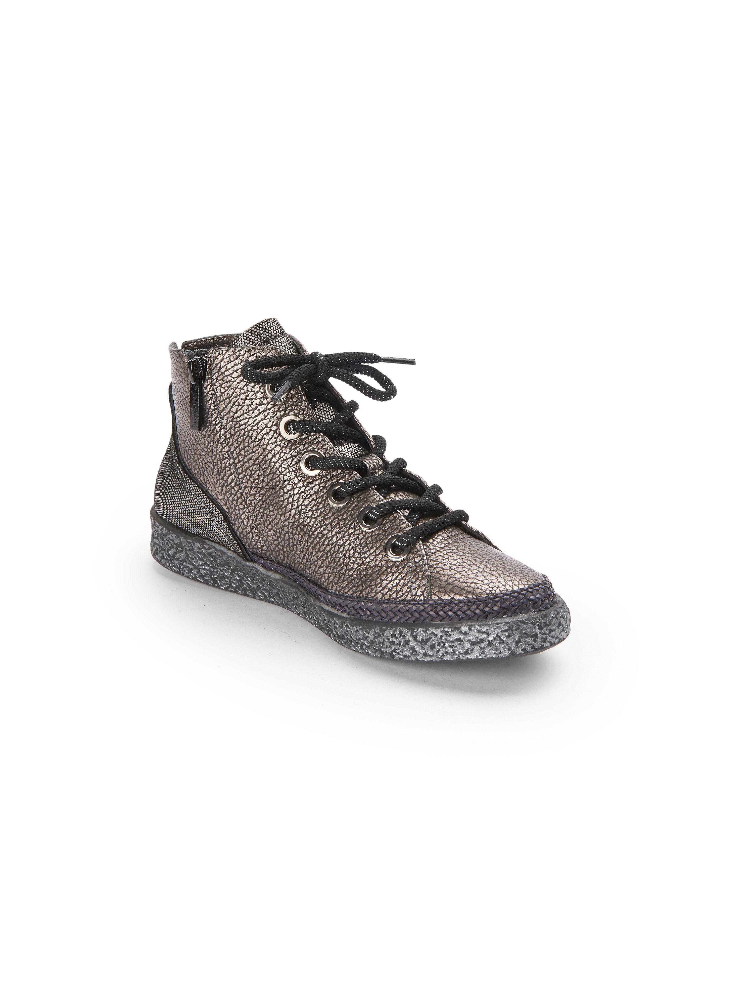 Softwaves Gute - Sneaker - Anthrazit-Metallic Gute Softwaves Qualität beliebte Schuhe 0958a5