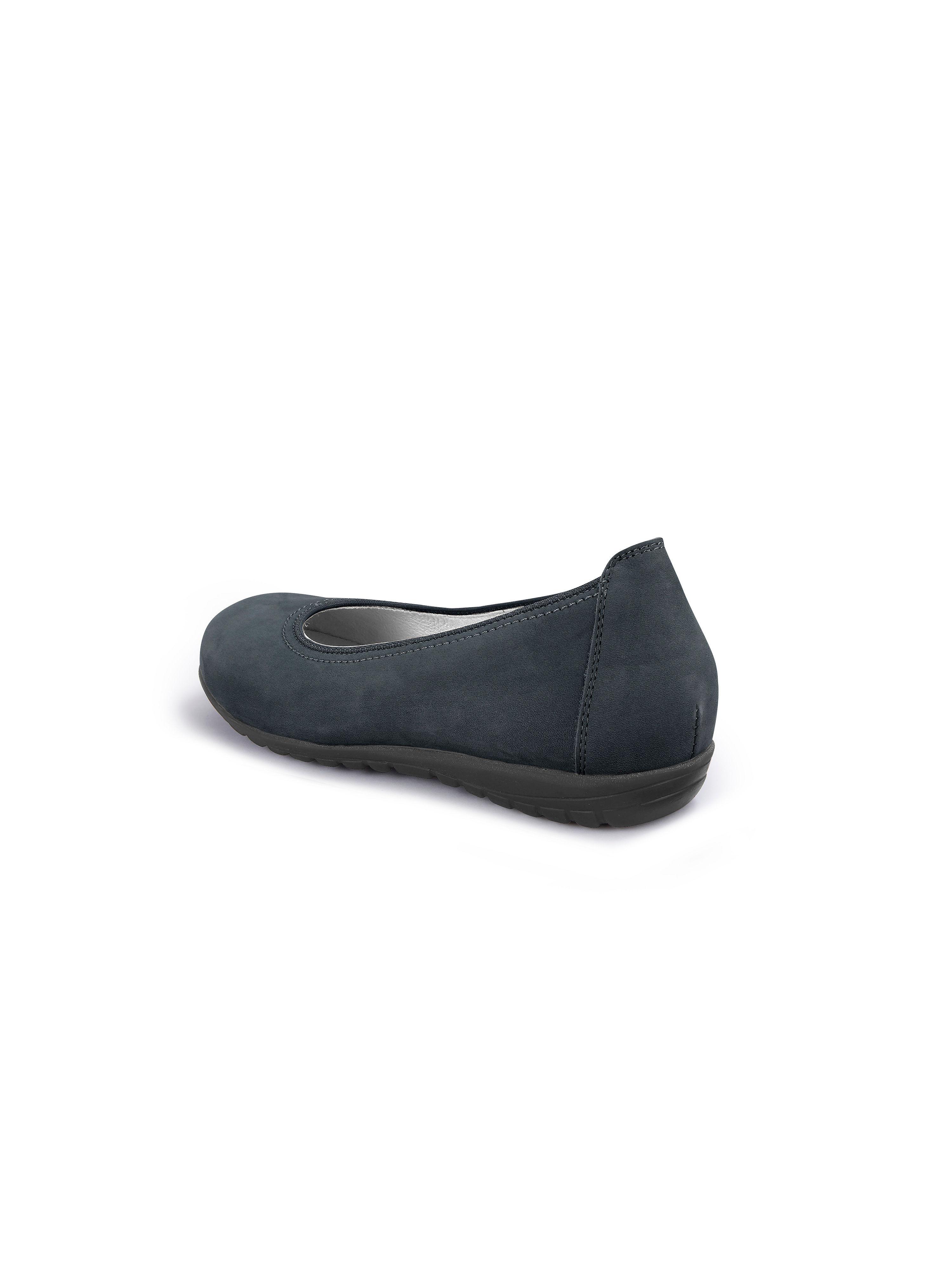 Waldläufer - Ballerina Hesima - - - Meerblau Gute Qualität beliebte Schuhe 8693e4