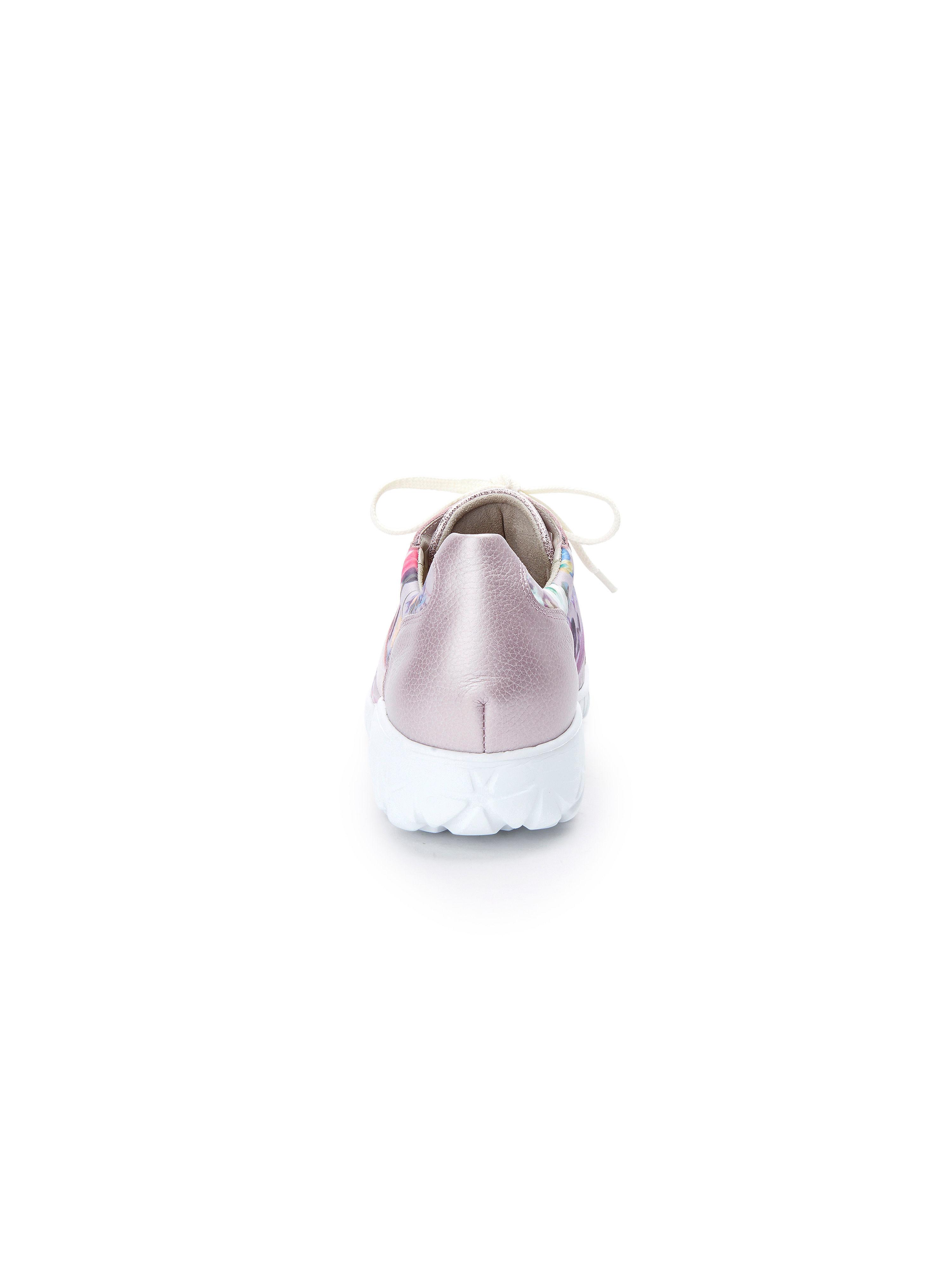 Waldläufer - Sneaker Havy-Soft - Schuhe Mauve/Multicolor Gute Qualität beliebte Schuhe - 1bbd17