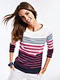 Brax Feel Good - T-shirt 3/4-ærmer