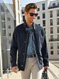 Bugatti - Knitterarme Jacke